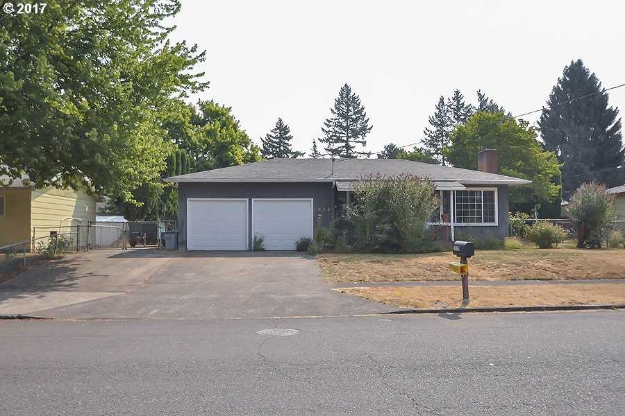 $307,900 - 4Br/2Ba -  for Sale in Portland