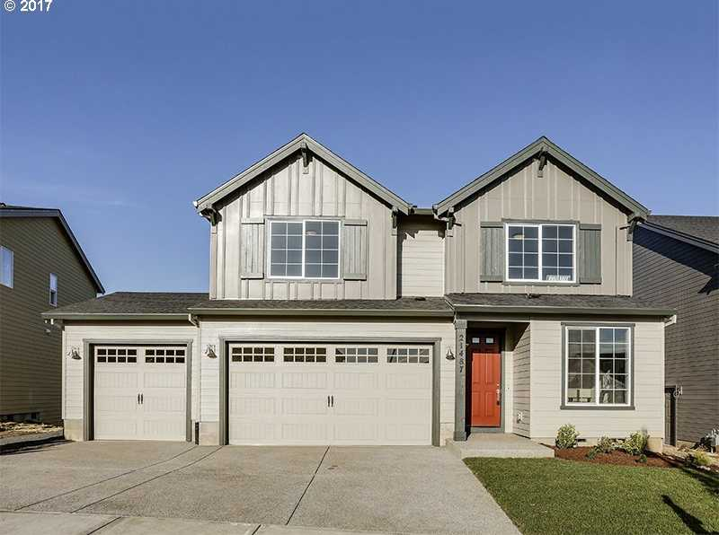 $619,900 - 3Br/3Ba -  for Sale in Sherwood