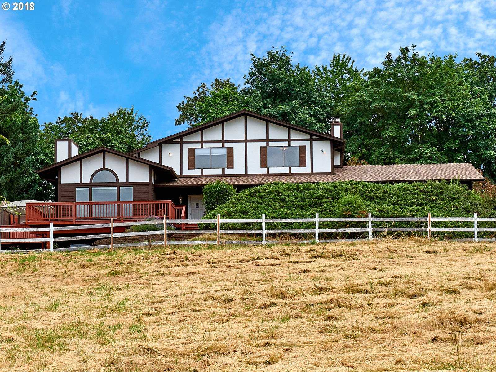 $1,085,000 - 4Br/4Ba -  for Sale in West Linn