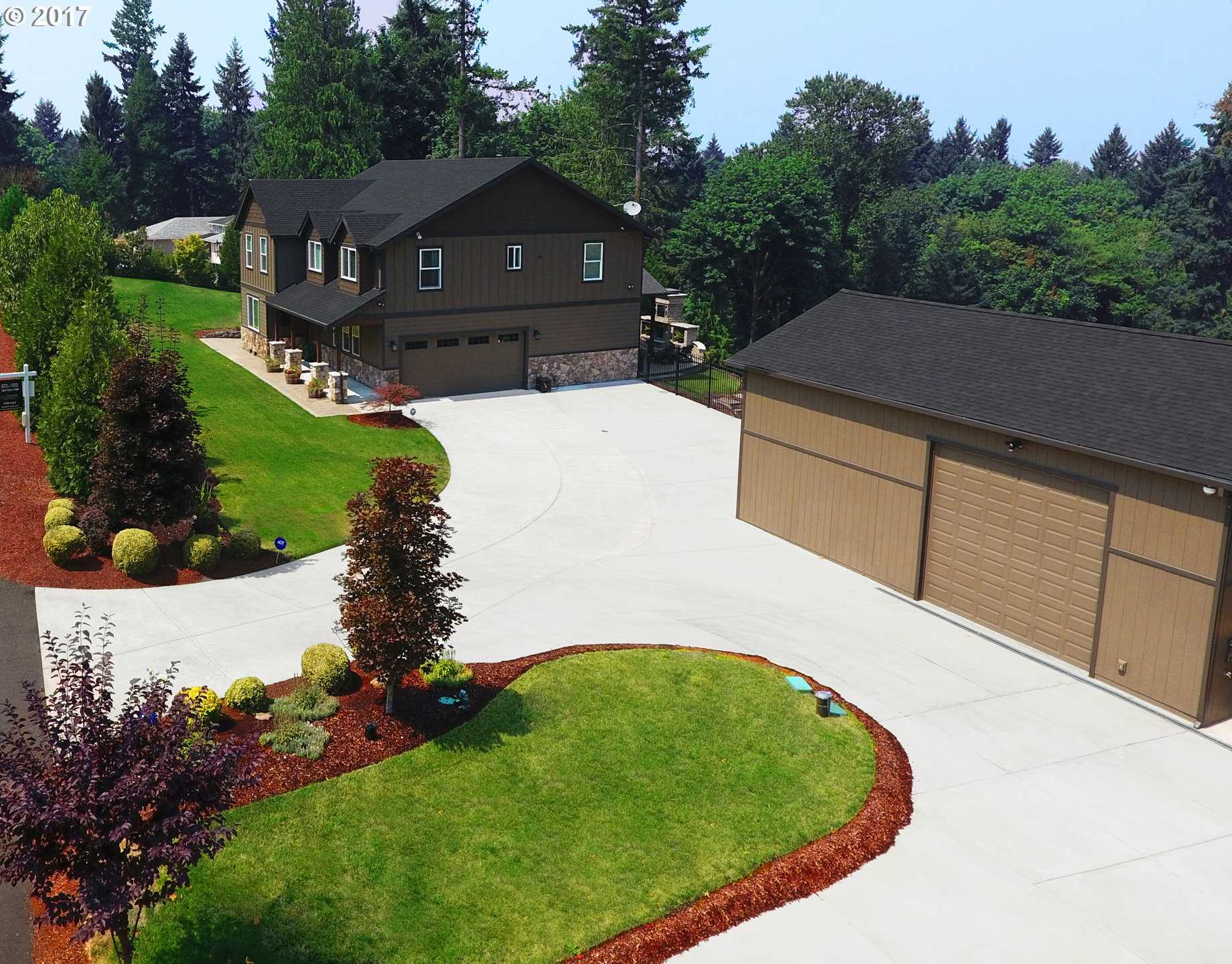 $1,050,000 - 4Br/3Ba -  for Sale in Tualatin