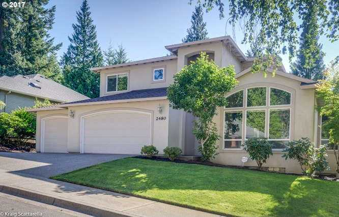 $845,000 - 5Br/4Ba -  for Sale in West Slope, Portland