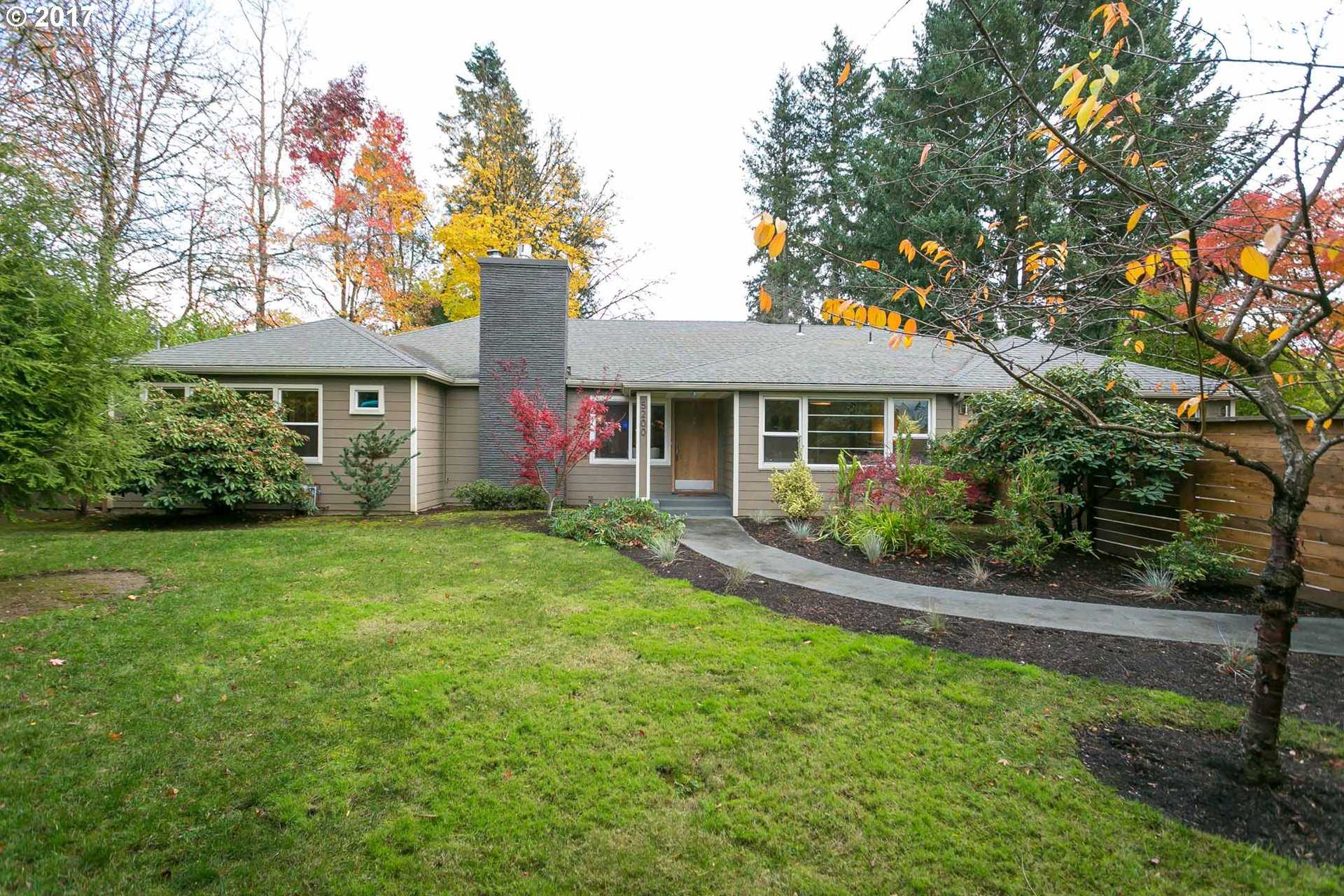 $599,900 - 4Br/4Ba -  for Sale in Montclair, Portland