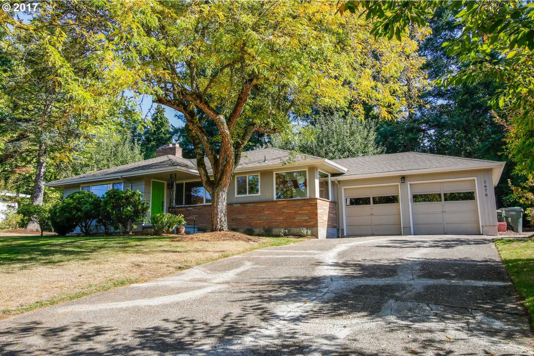 $475,000 - 3Br/3Ba -  for Sale in West Hills, Portland