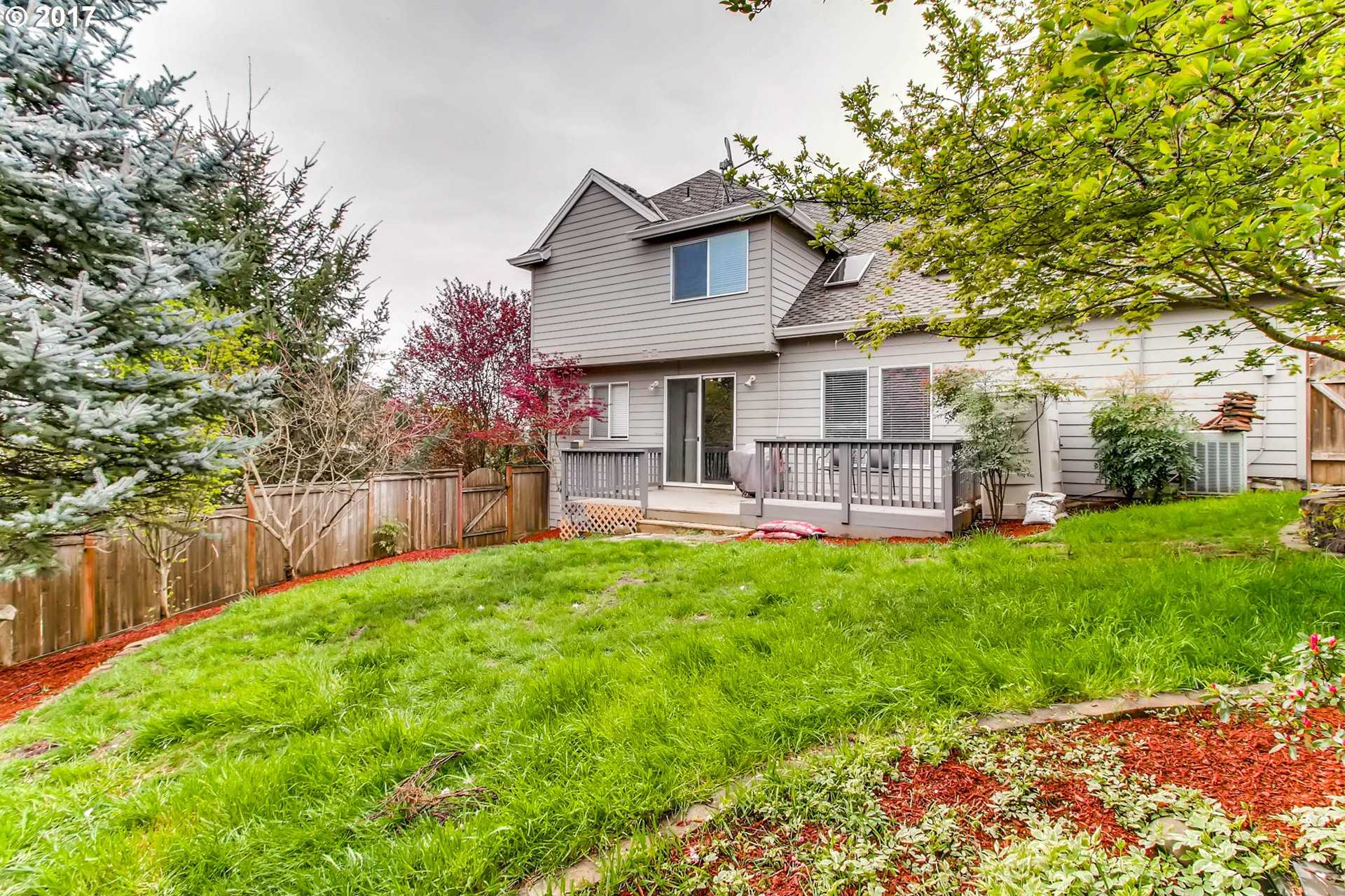 $474,900 - 5Br/3Ba -  for Sale in Summit At Cooper Mountain, Beaverton