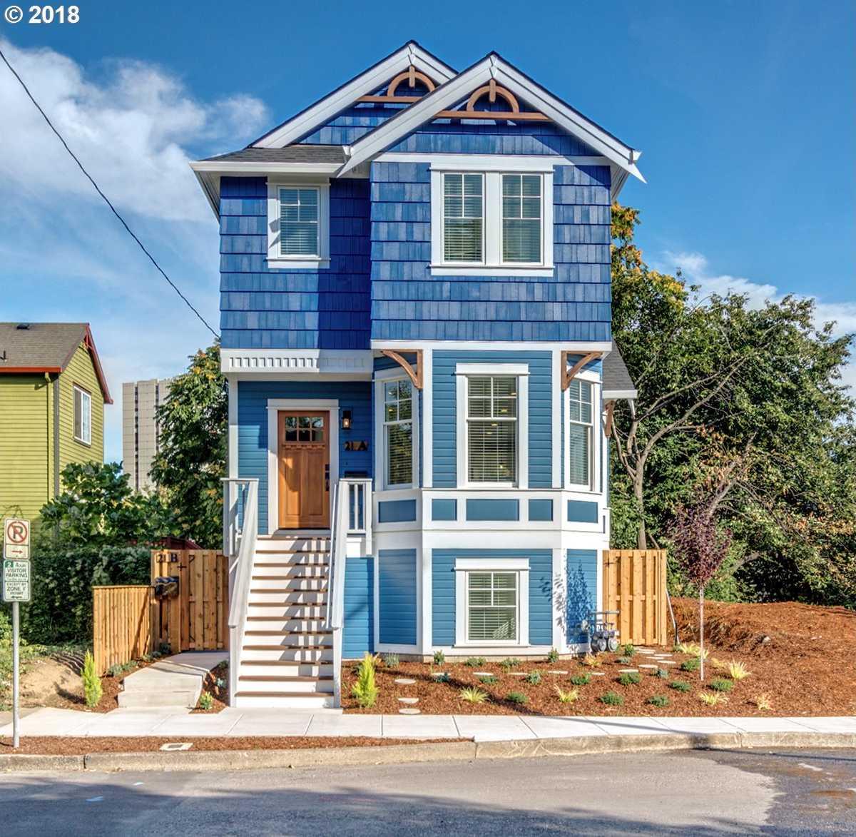 $639,900 - Br/Ba -  for Sale in South Portland, Portland