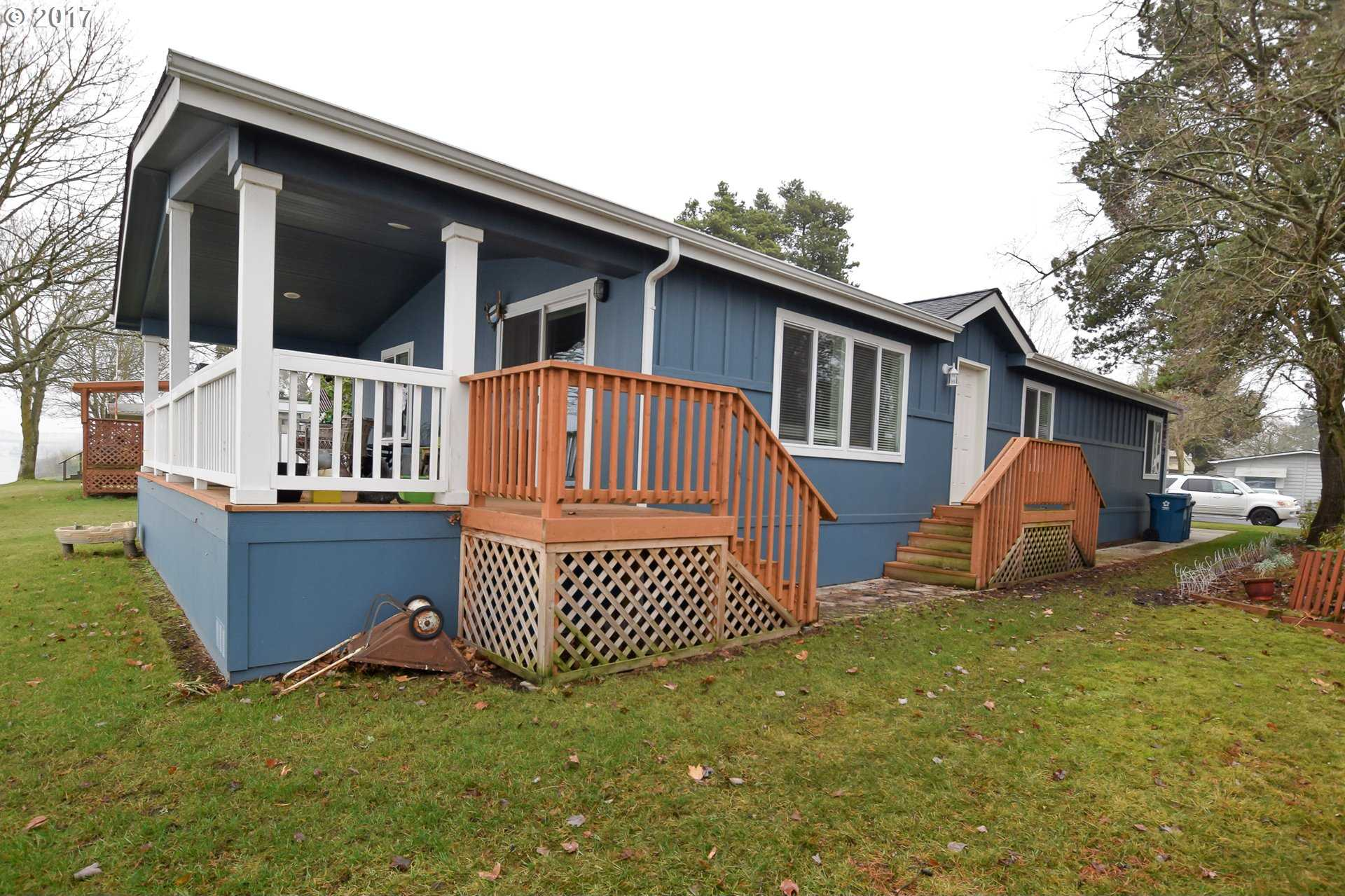 $119,900 - 3Br/2Ba -  for Sale in Hayden Island/jantzen Beach, Portland