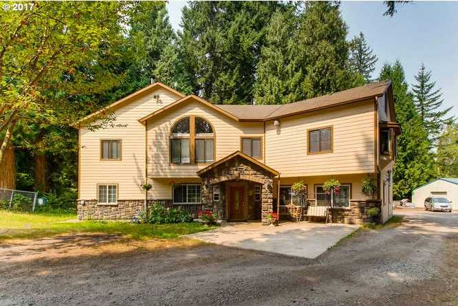 $698,000 - 6Br/3Ba -  for Sale in Boring