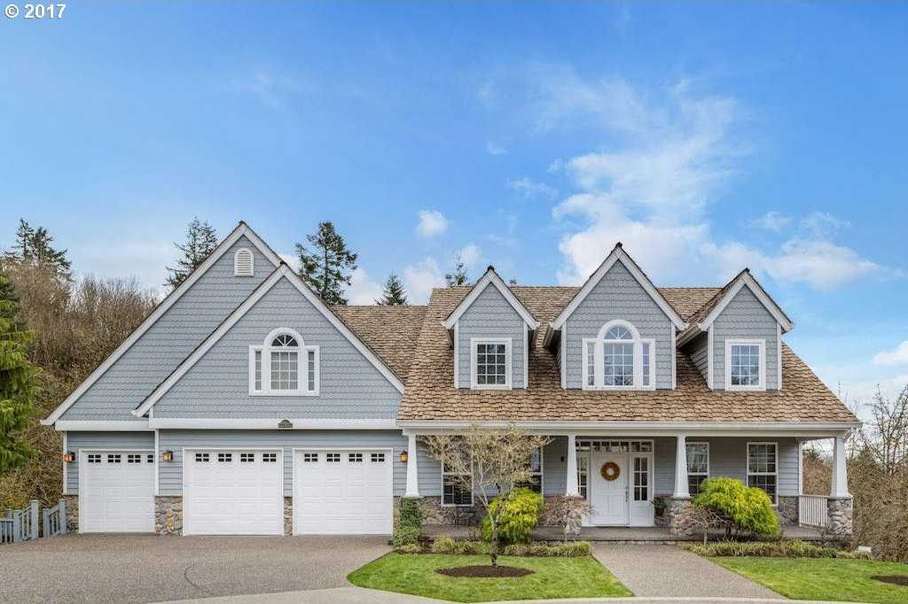 $965,000 - 5Br/4Ba -  for Sale in Portland
