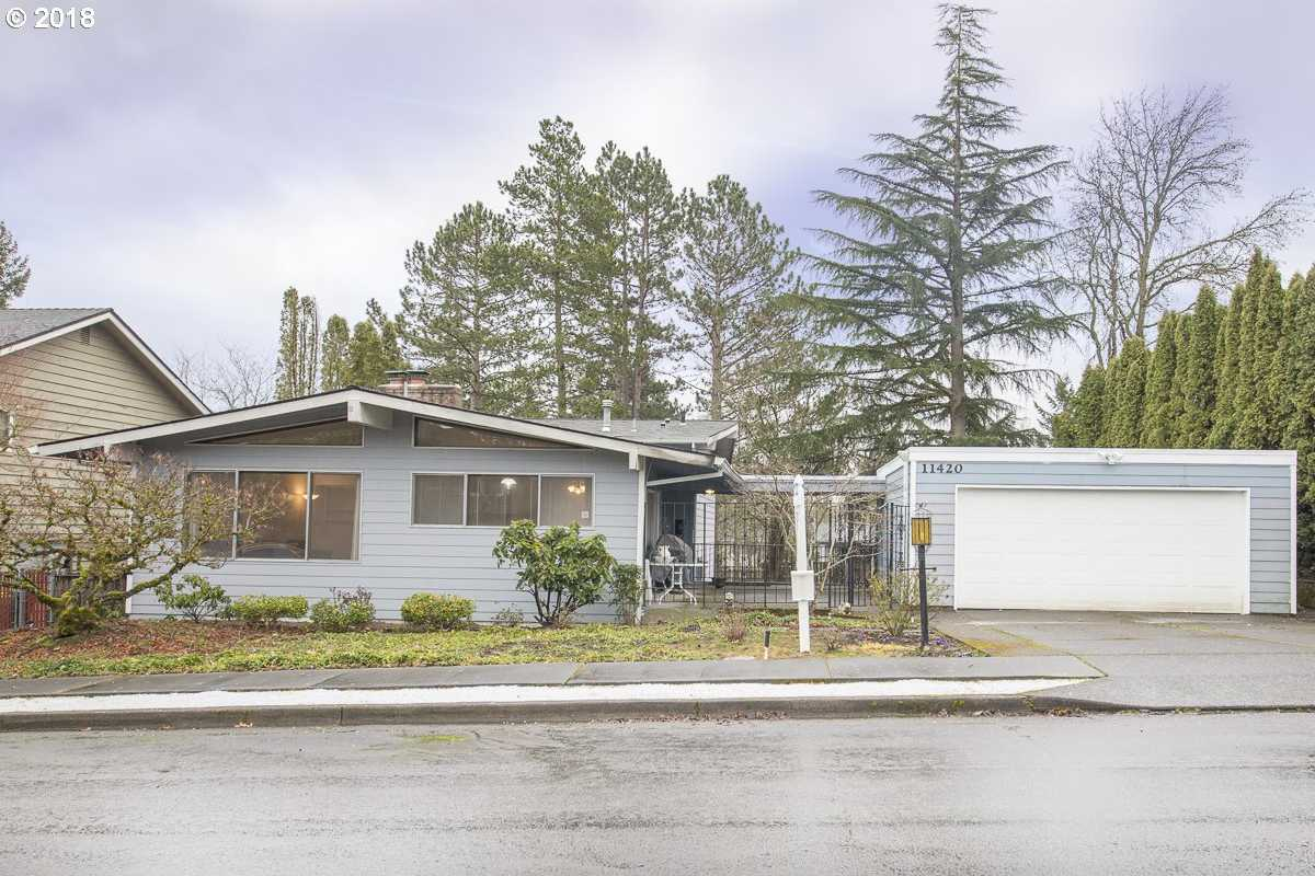$449,999 - 4Br/3Ba -  for Sale in Ridgeview Heights, Beaverton