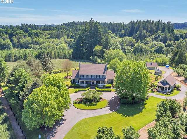 $1,575,000 - 4Br/5Ba -  for Sale in Close In Country, Wilsonville