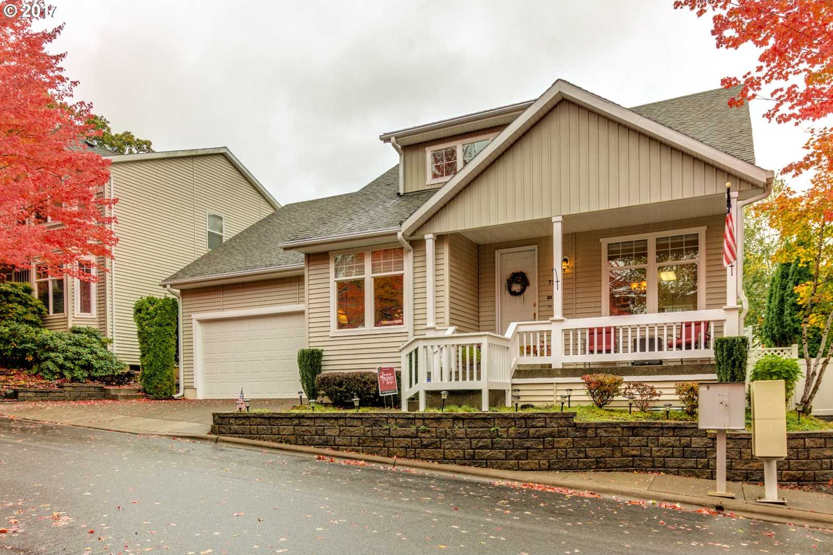 $459,950 - 3Br/3Ba -  for Sale in Canyon Creek Meadows, Wilsonville