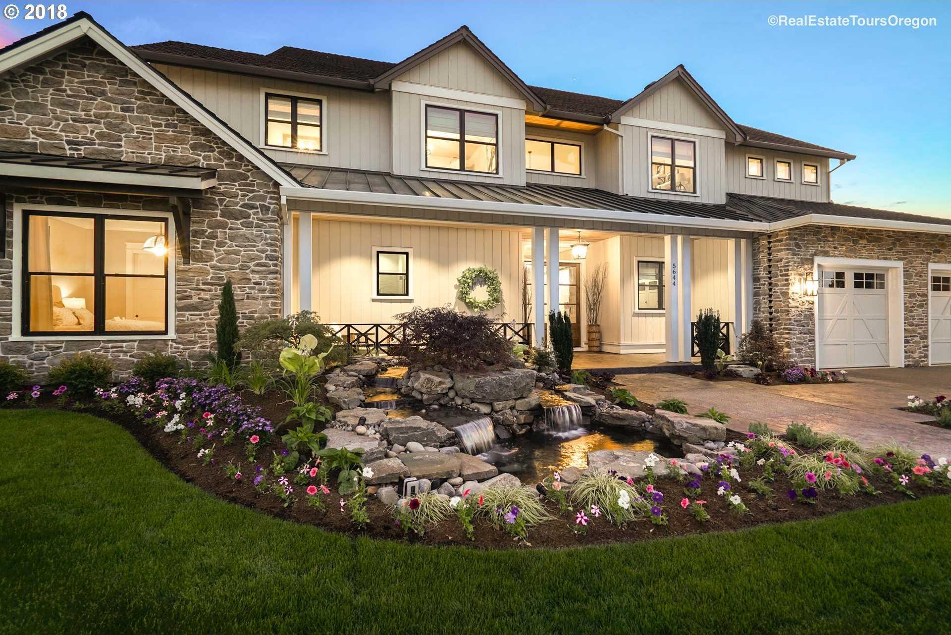 $1,999,999 - 4Br/4Ba -  for Sale in The Vendage, Hillsboro