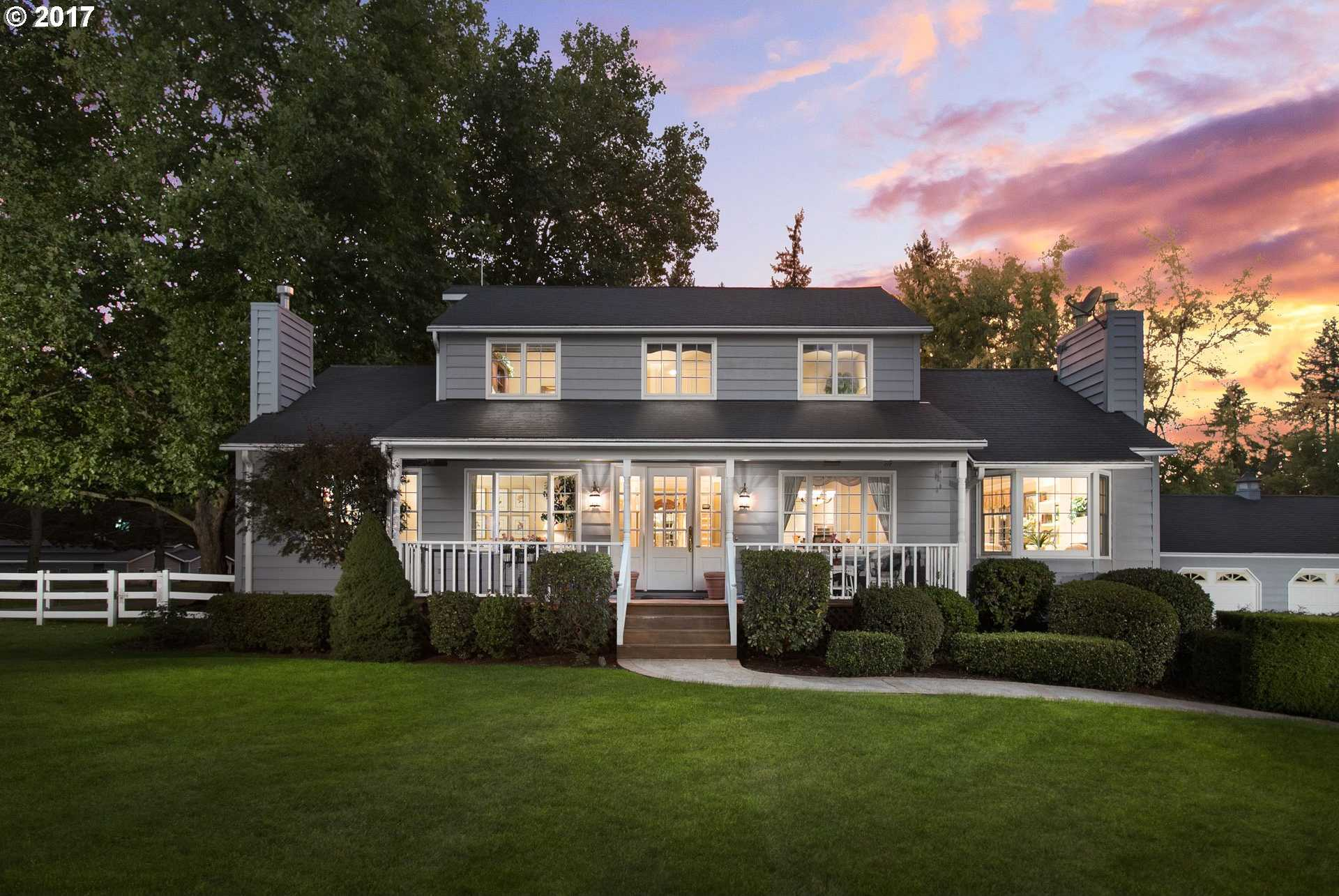 $1,699,000 - 4Br/4Ba -  for Sale in Sherwood