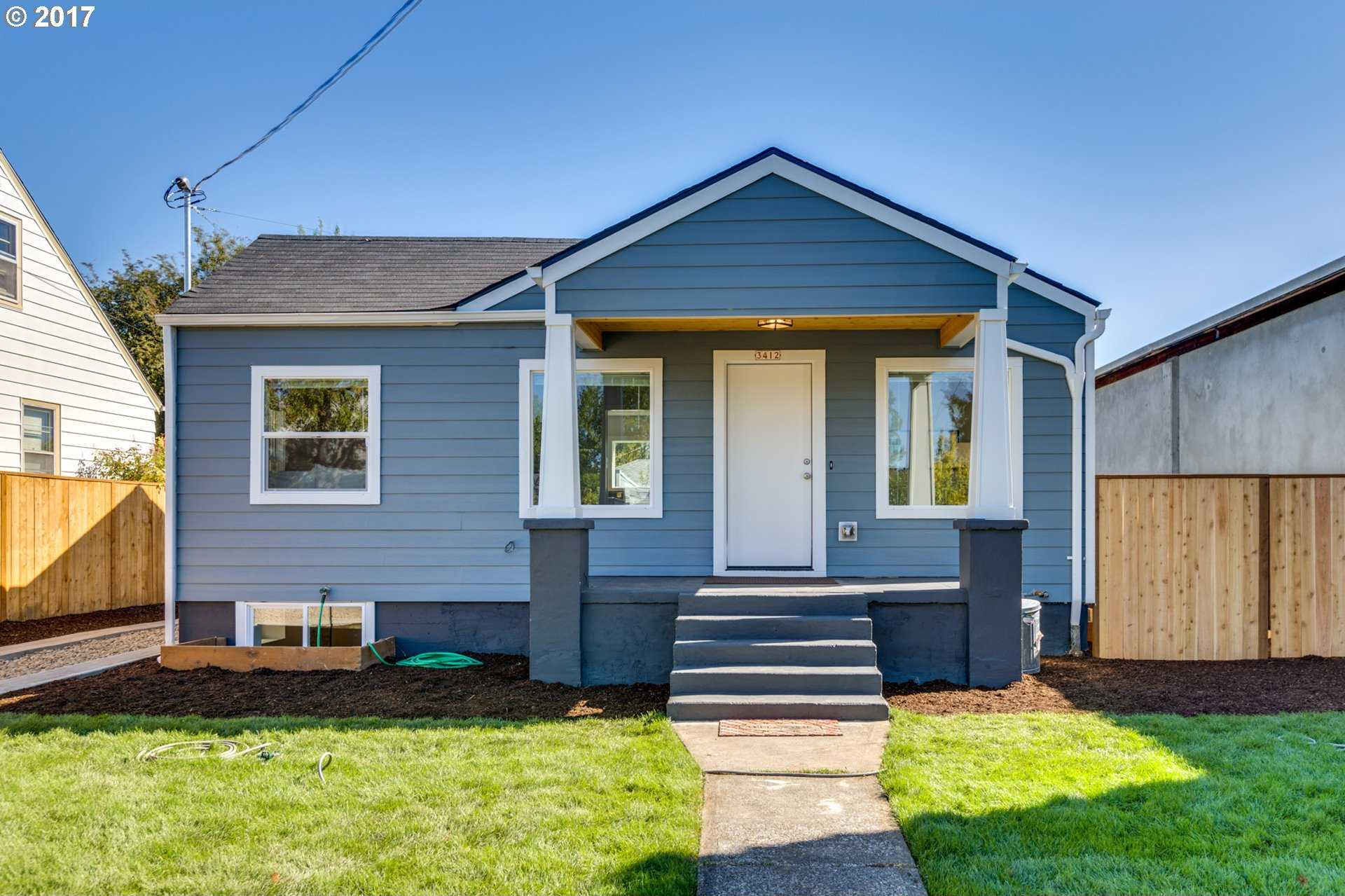 $409,000 - 4Br/2Ba -  for Sale in Portland