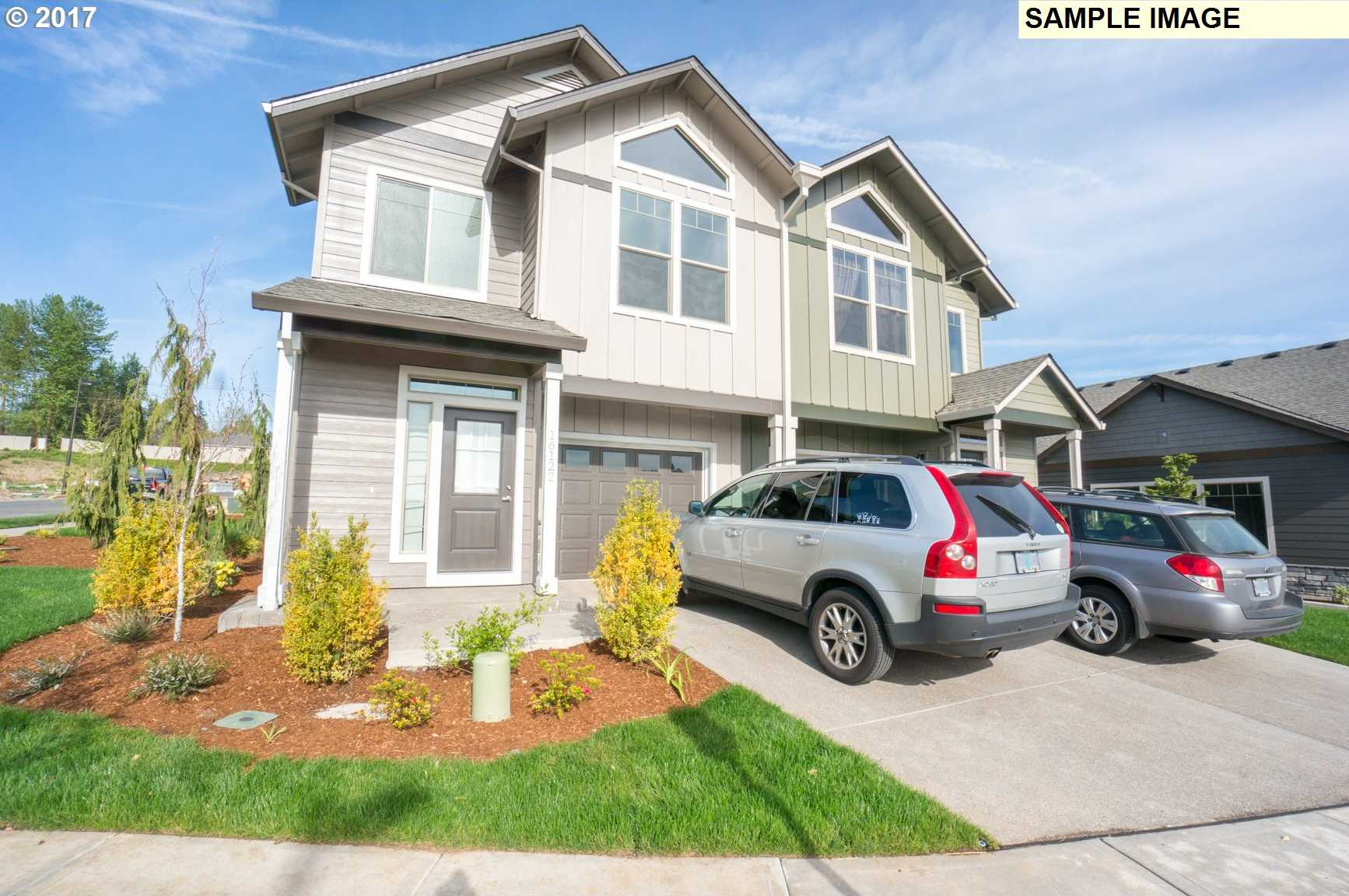 $339,900 - 3Br/3Ba -  for Sale in Crest View Town Homes, Happy Valley