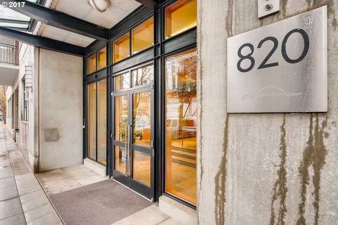 $640,000 - 2Br/2Ba -  for Sale in Pearl District, Portland