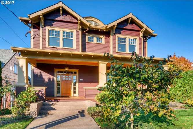 $1,049,000 - 6Br/5Ba -  for Sale in Portland