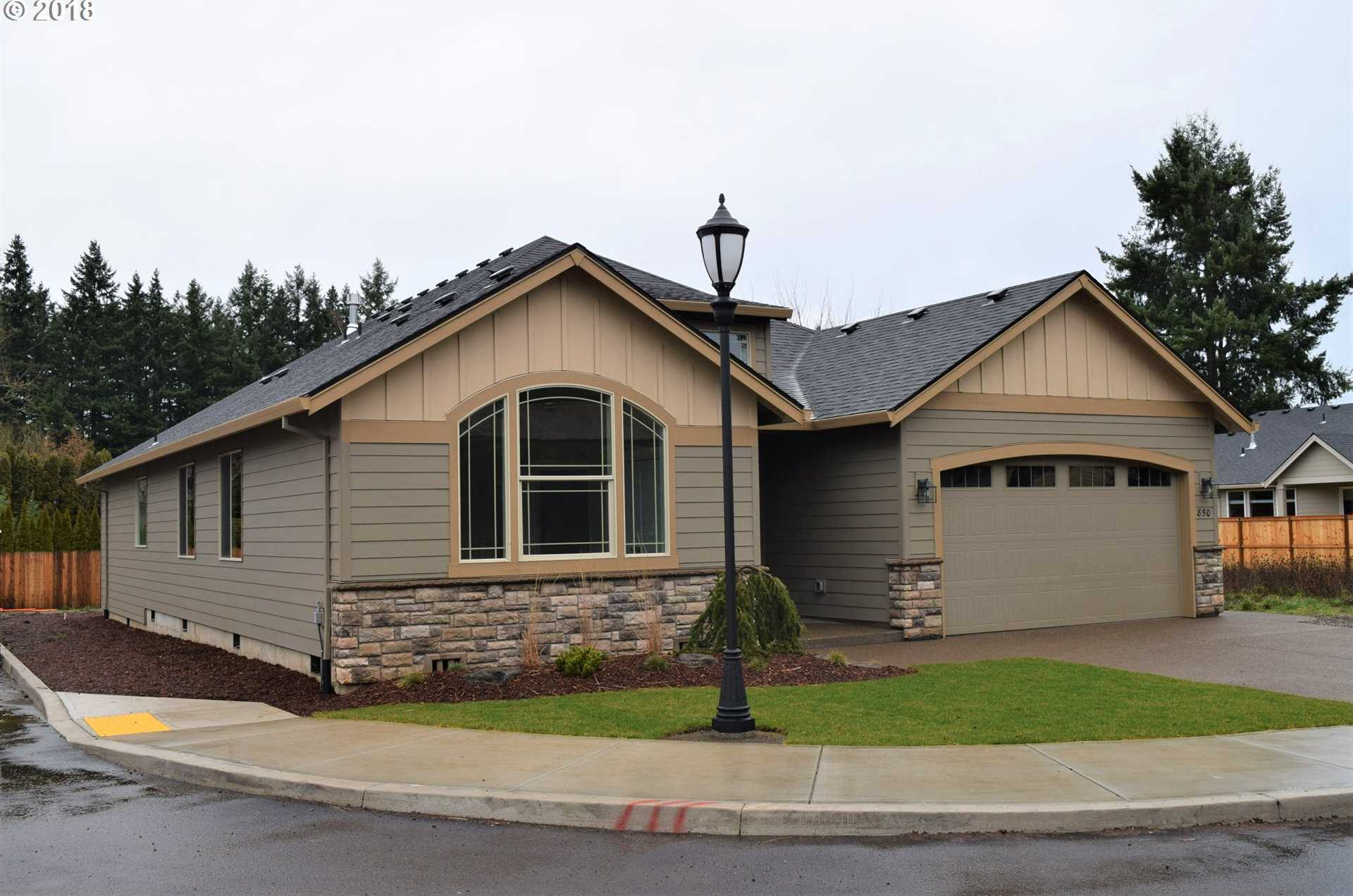 $479,000 - 4Br/2Ba -  for Sale in Caitlyn's Place, Canby