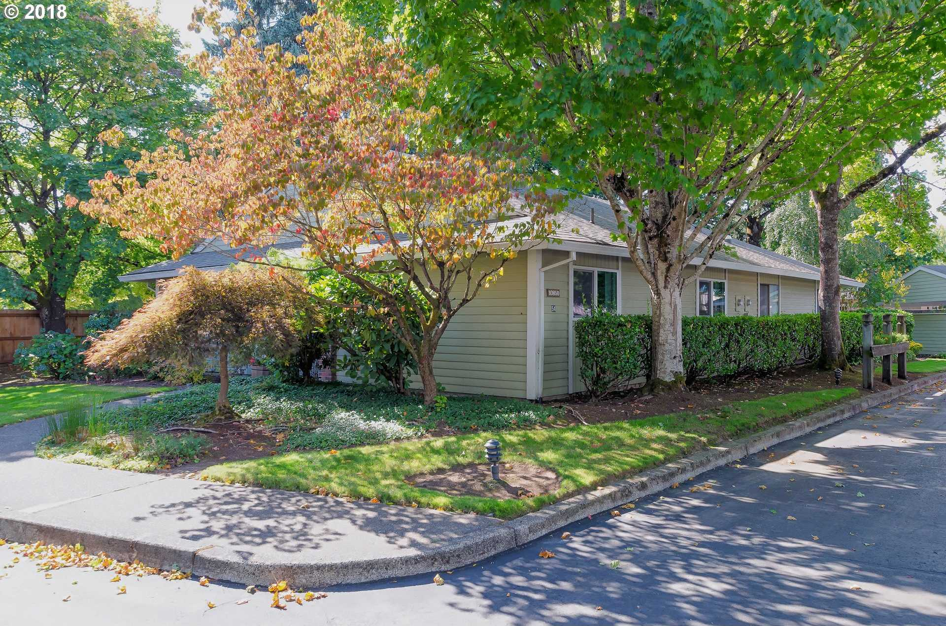 $199,999 - 2Br/2Ba -  for Sale in Summerfield, Tigard
