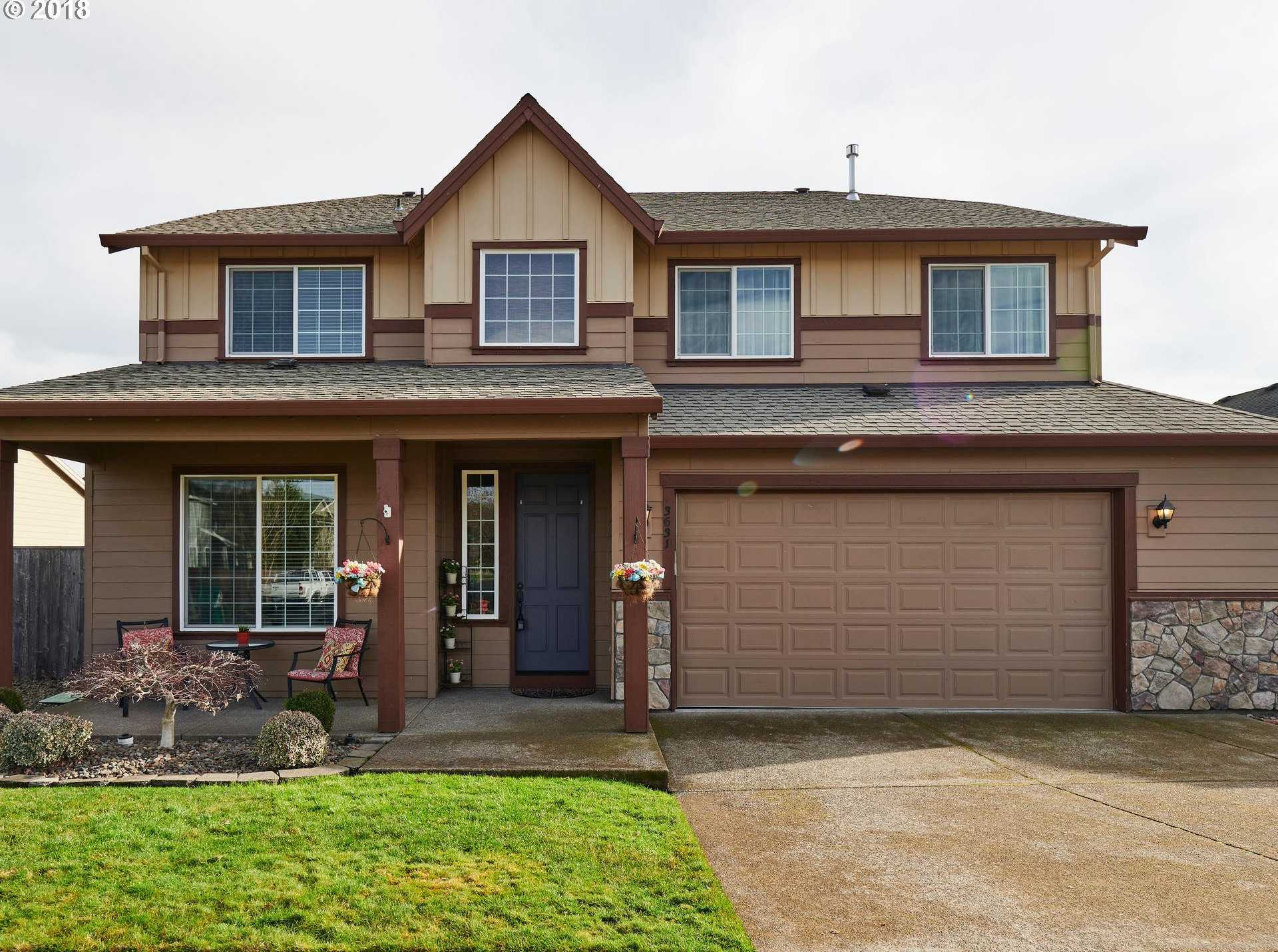 $484,900 - 5Br/3Ba -  for Sale in The Parks, Forest Grove