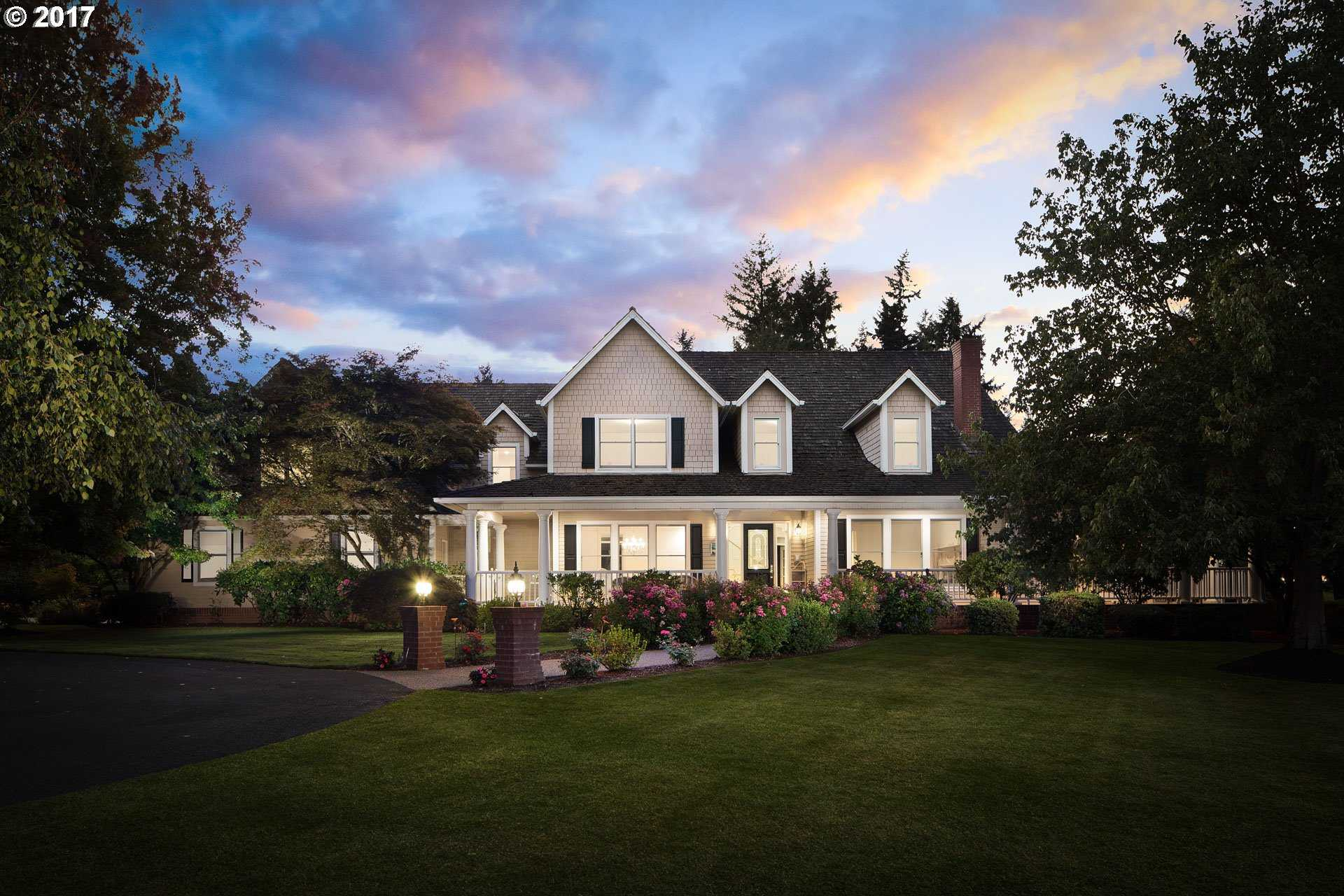 $1,597,496 - 5Br/6Ba -  for Sale in Wilhelm Farms, Tualatin