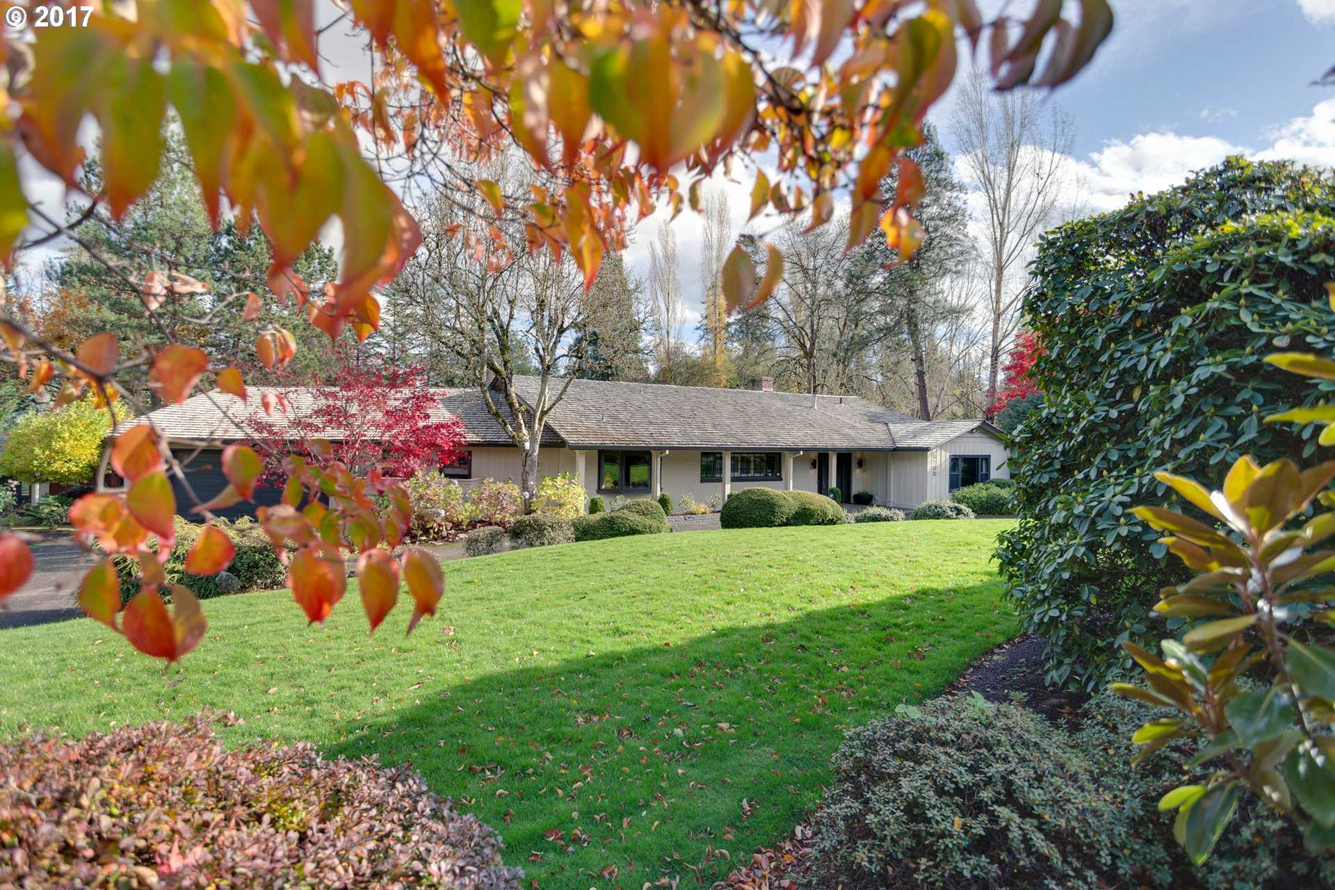 $1,350,000 - 4Br/4Ba -  for Sale in Montclair, Portland