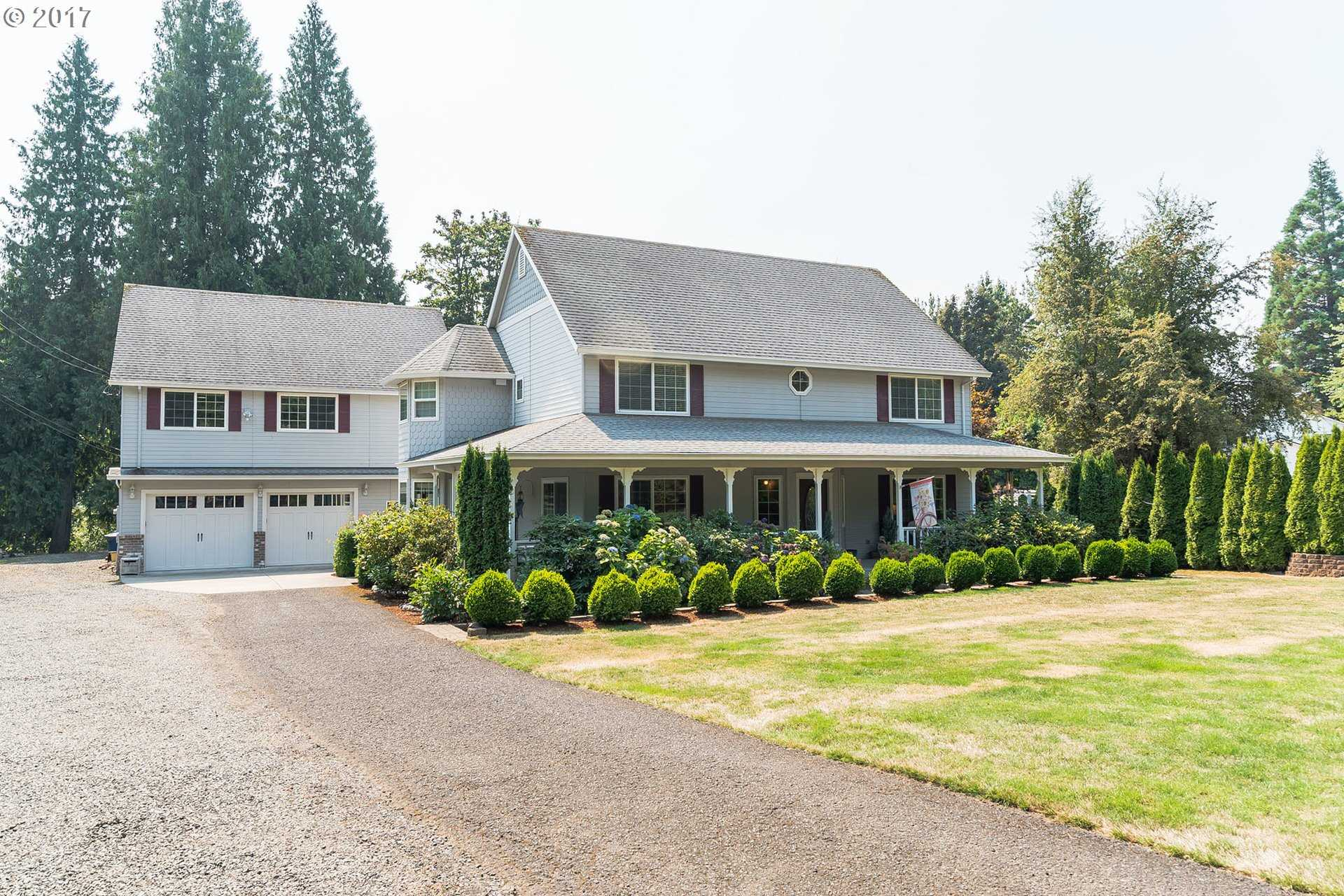 $798,900 - 4Br/4Ba -  for Sale in Troutdale