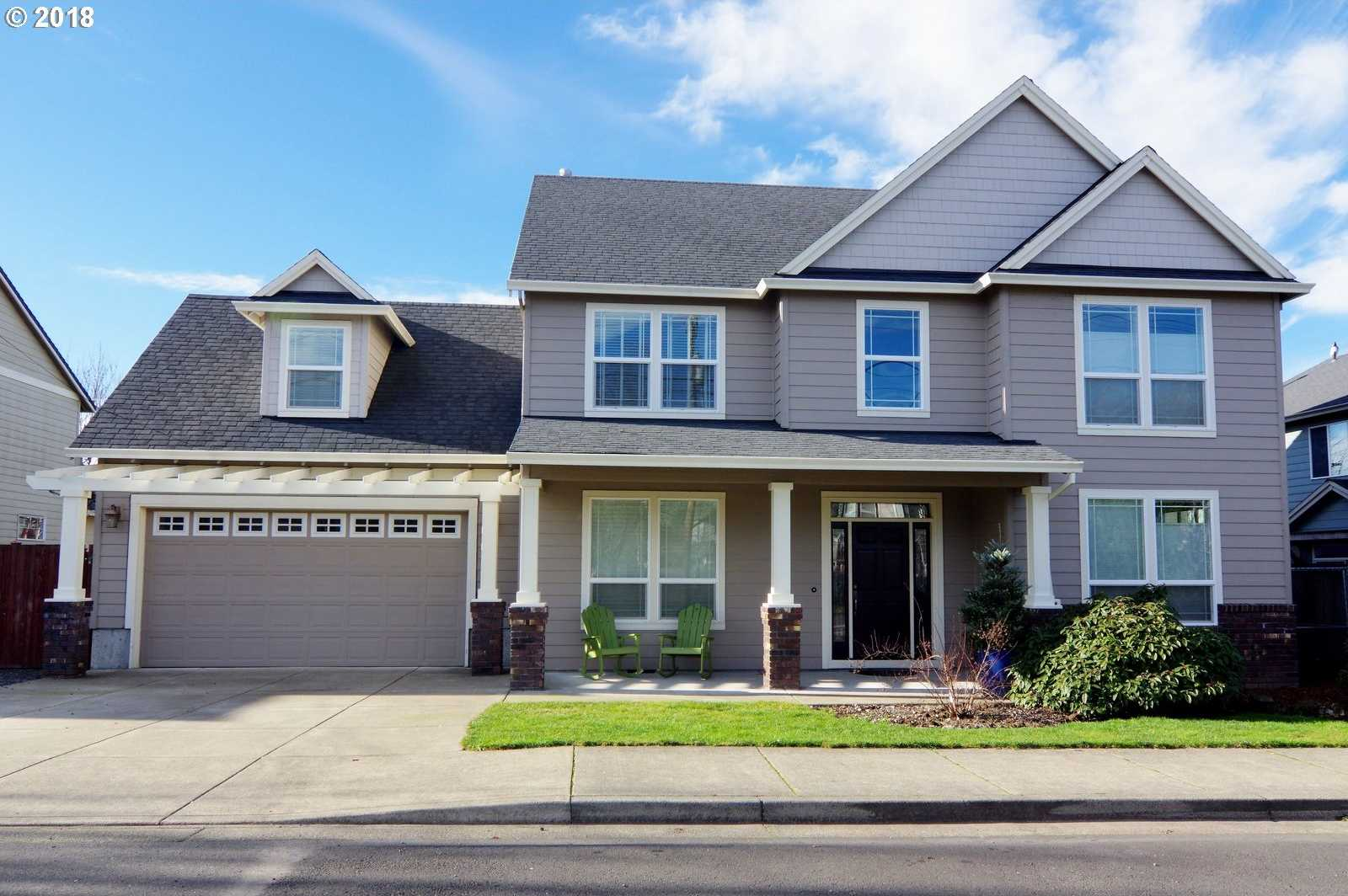 $445,000 - 4Br/3Ba -  for Sale in Gresham