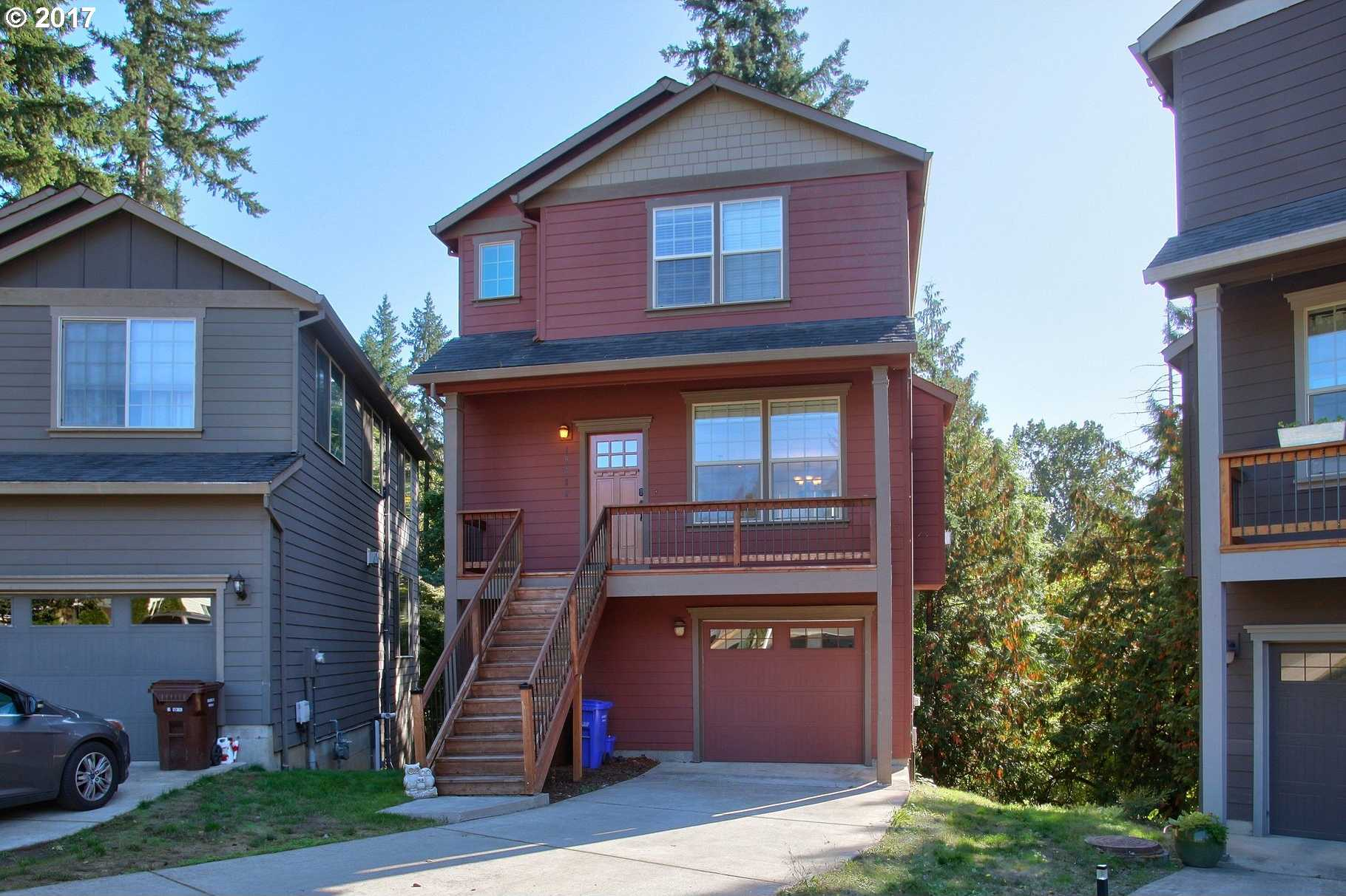 $349,000 - 3Br/3Ba -  for Sale in Milwaukie