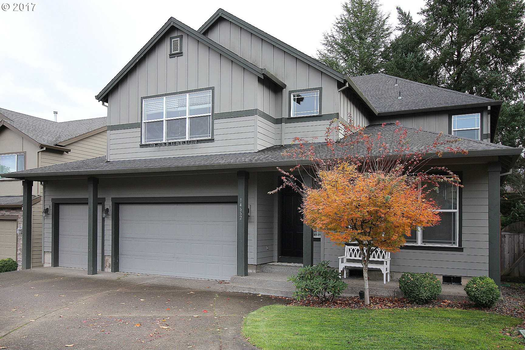 $519,000 - 5Br/3Ba -  for Sale in Tigard