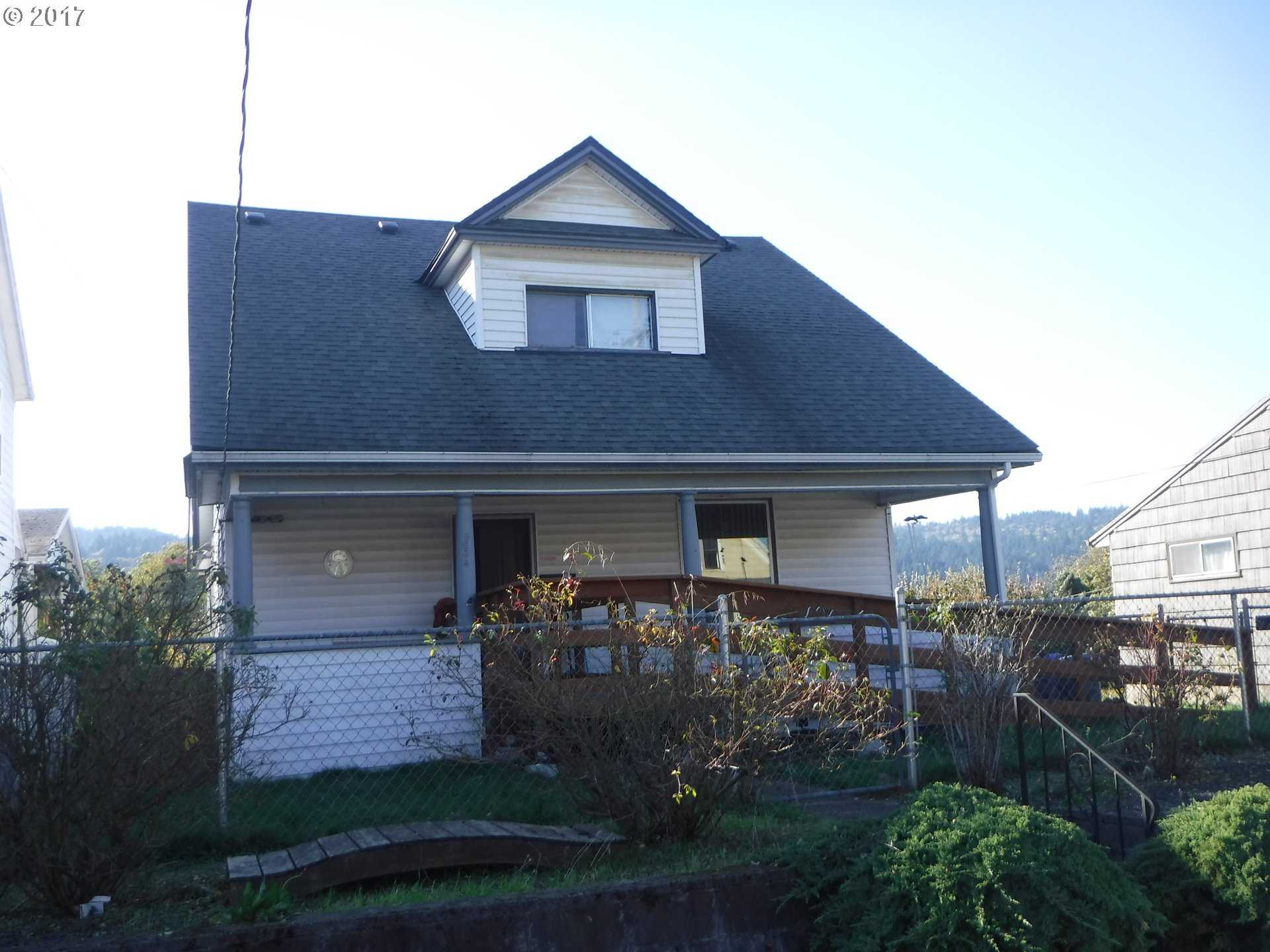 $500,000 - 4Br/2Ba -  for Sale in St Johns, Portland