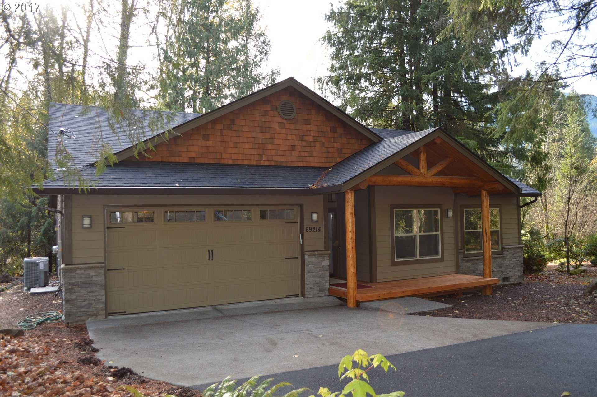 $425,000 - 3Br/2Ba -  for Sale in Welches