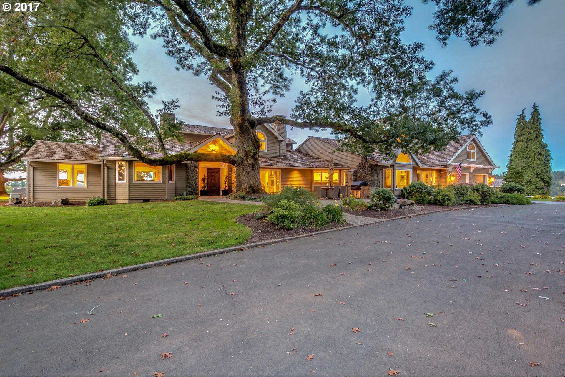 $1,599,000 - 6Br/5Ba -  for Sale in Stafford Farms, Wilsonville