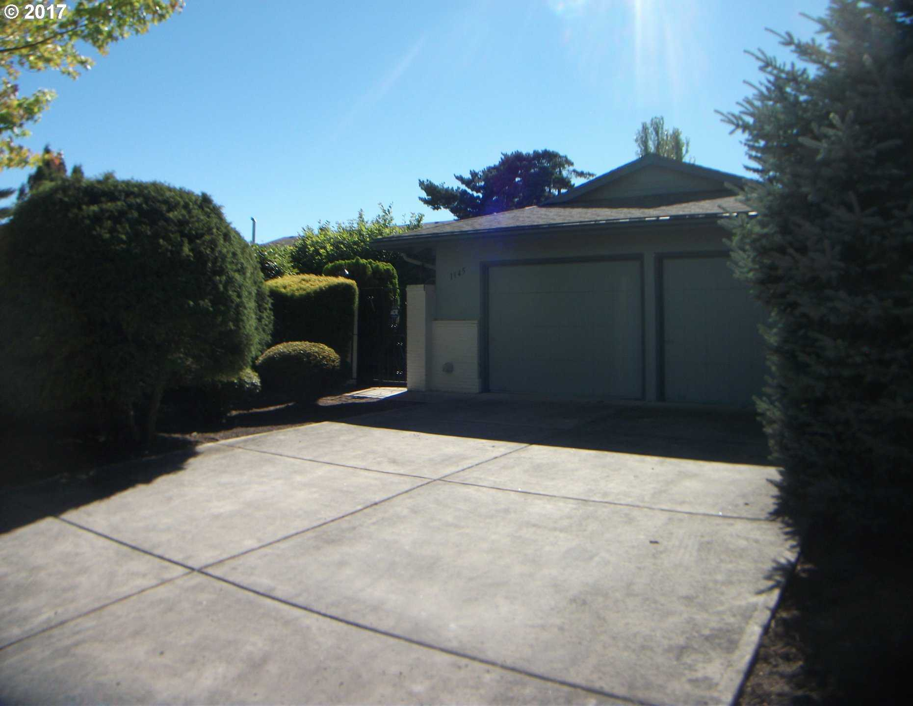 $284,000 - 3Br/2Ba -  for Sale in Gresham