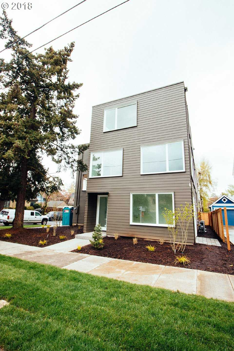 $1,100,000 - 4Br/4Ba -  for Sale in Beaumont / Wilshire, Portland