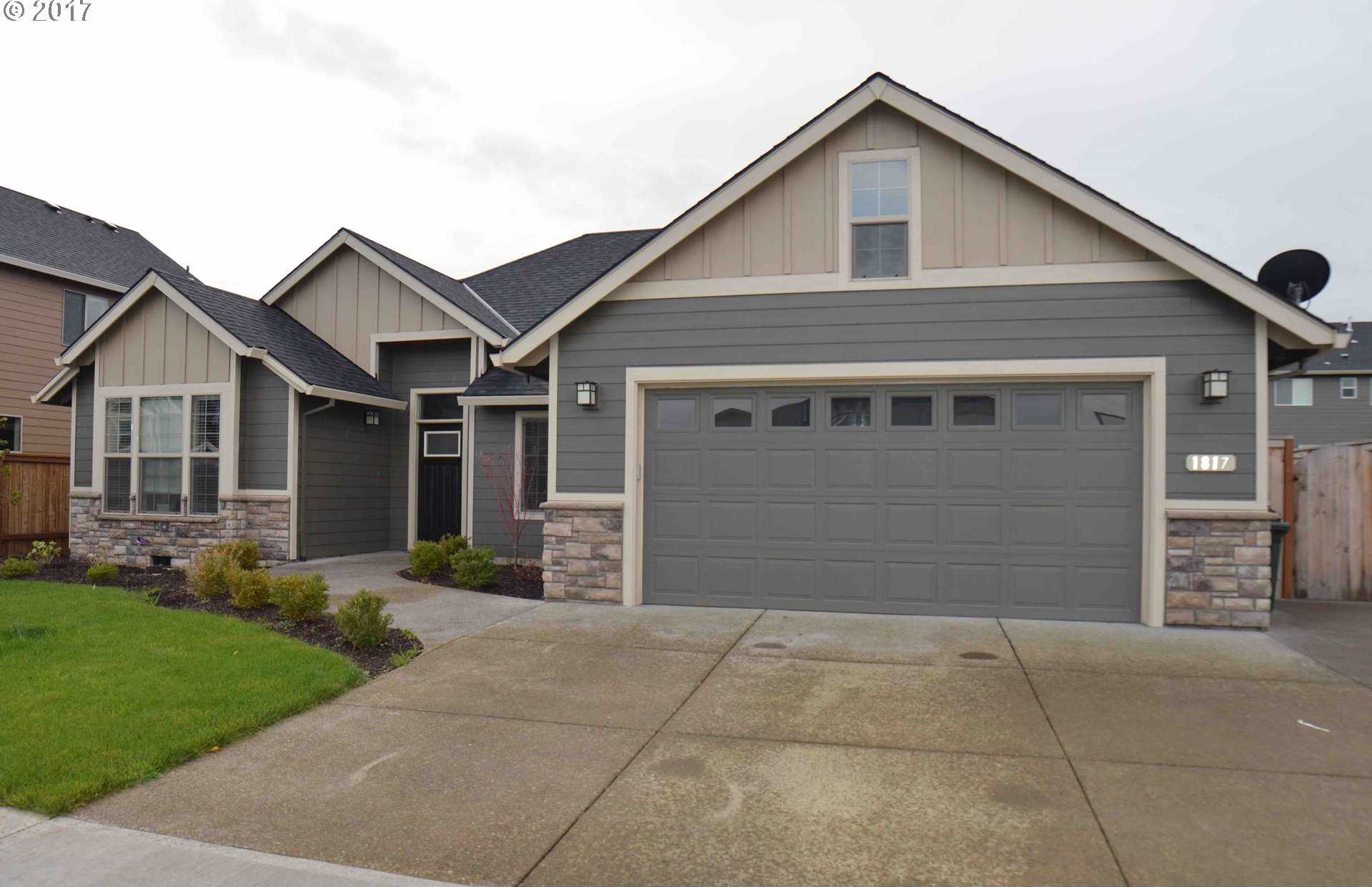 $464,900 - 3Br/3Ba -  for Sale in Faist Addition, Canby