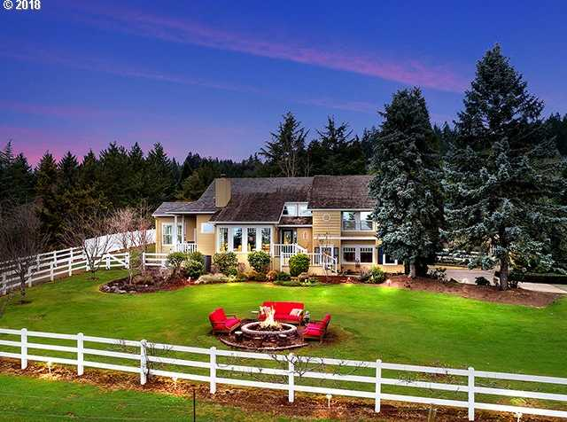 $1,234,000 - 4Br/4Ba -  for Sale in Newberg