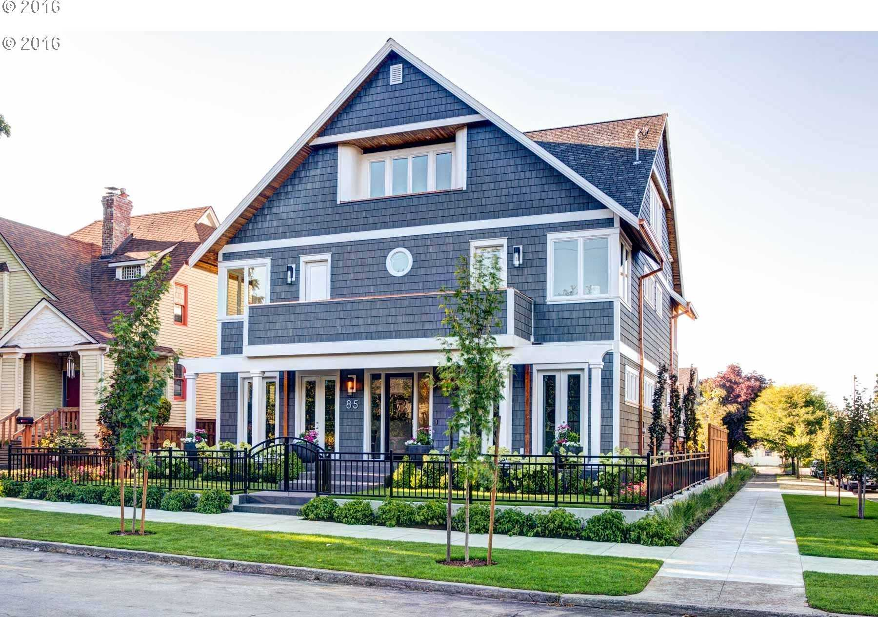 $1,295,000 - 4Br/3Ba -  for Sale in Portland