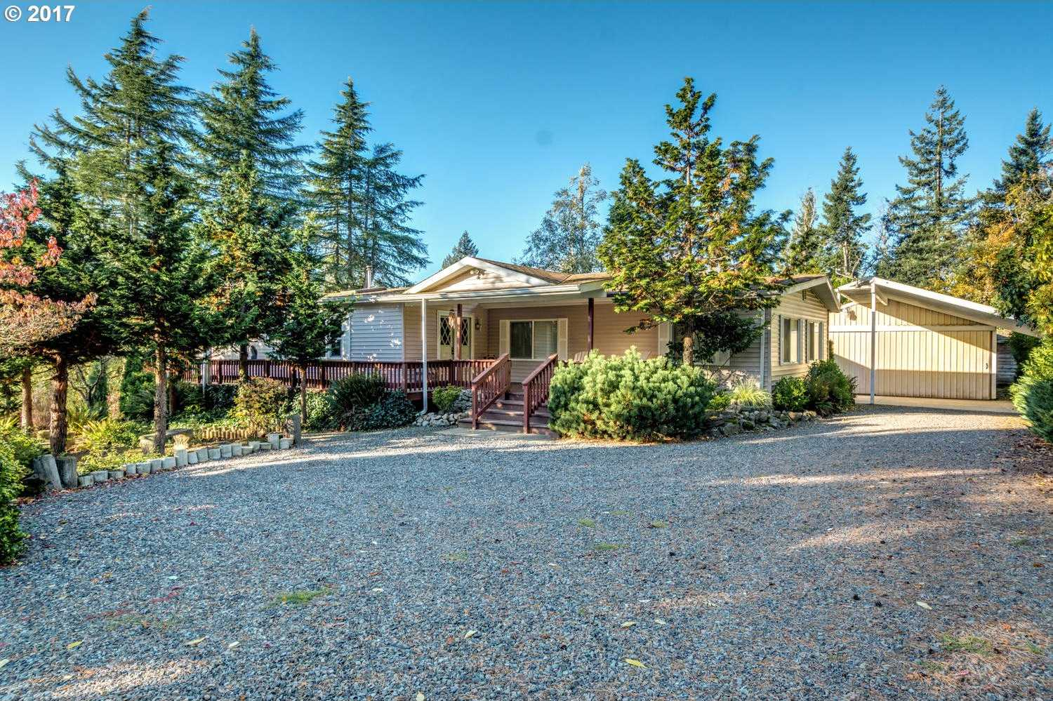 $697,000 - 3Br/2Ba -  for Sale in Troutdale