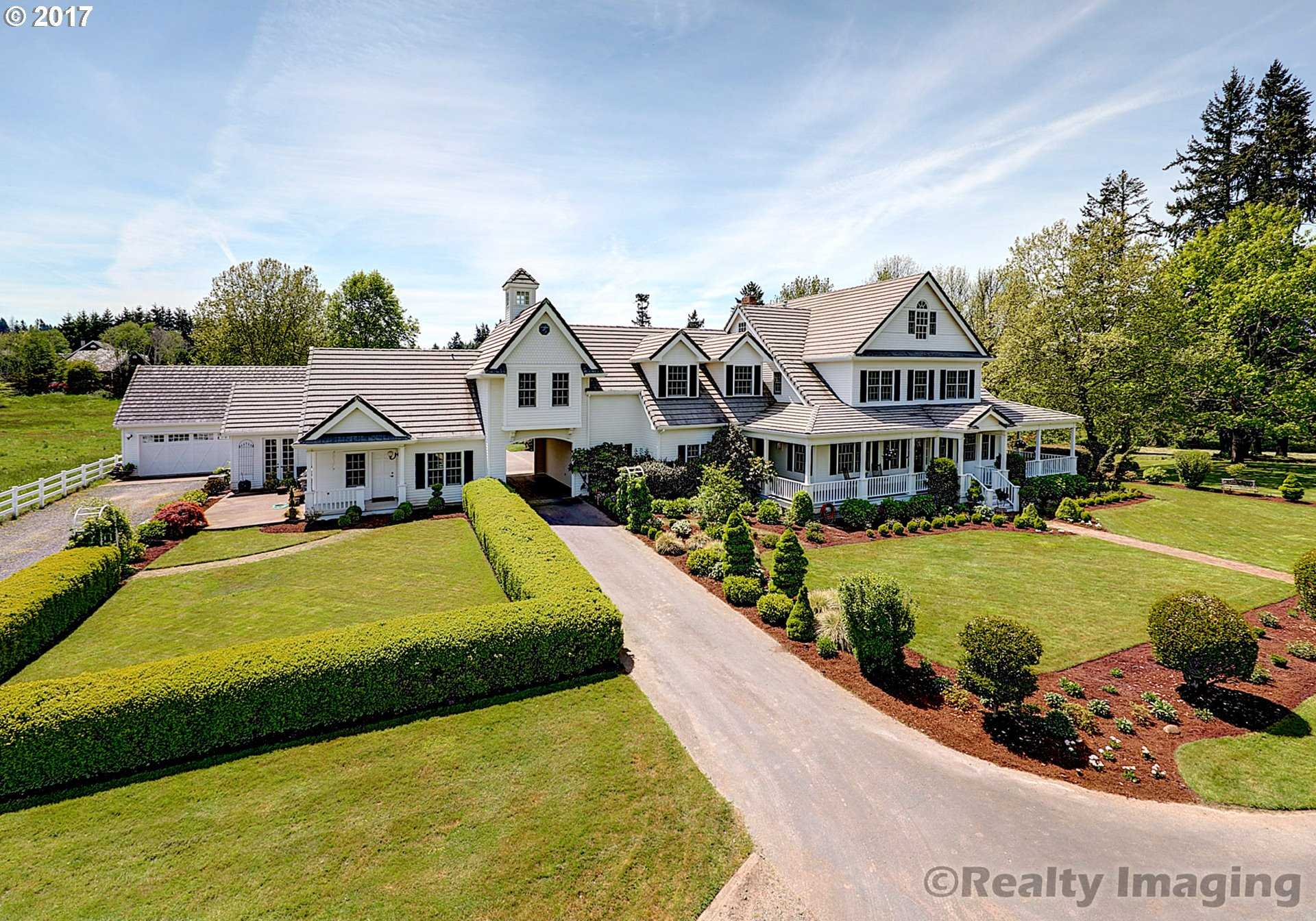 $2,945,000 - 5Br/6Ba -  for Sale in Wilhelm Farms, Tualatin