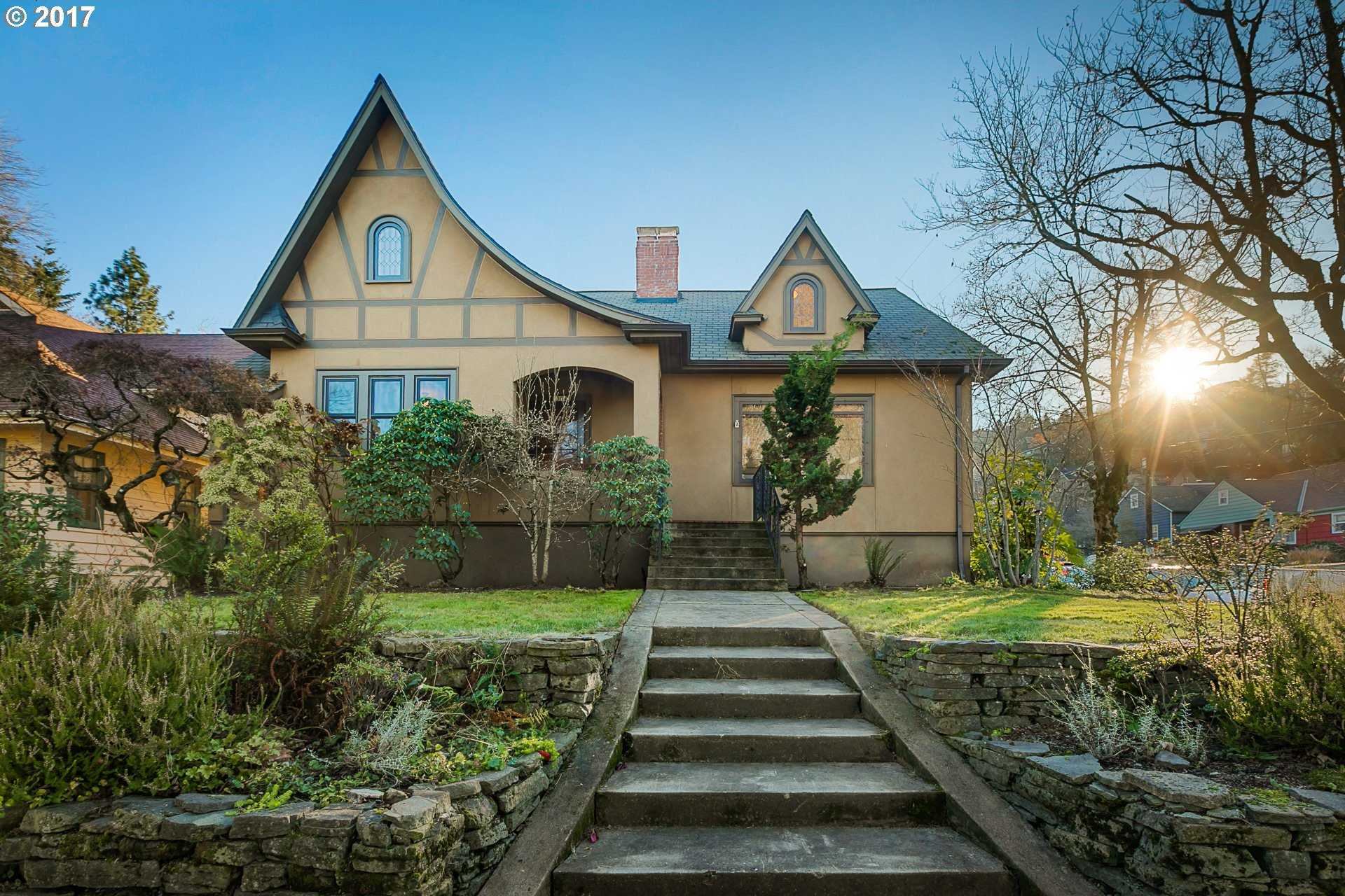 $1,695,000 - 5Br/4Ba -  for Sale in Northwest Portland, Portland