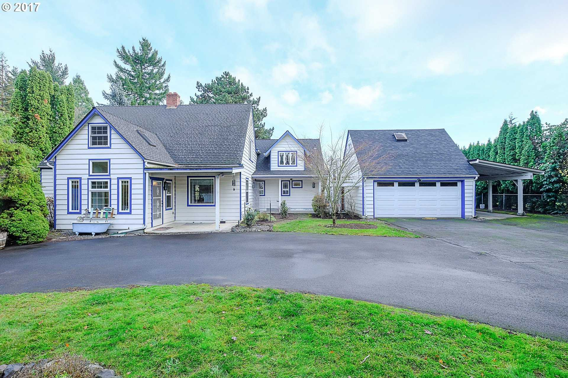 $549,500 - 4Br/4Ba -  for Sale in Portland