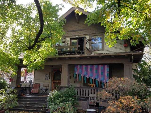 $550,000 - 4Br/2Ba -  for Sale in Hollywood, Portland