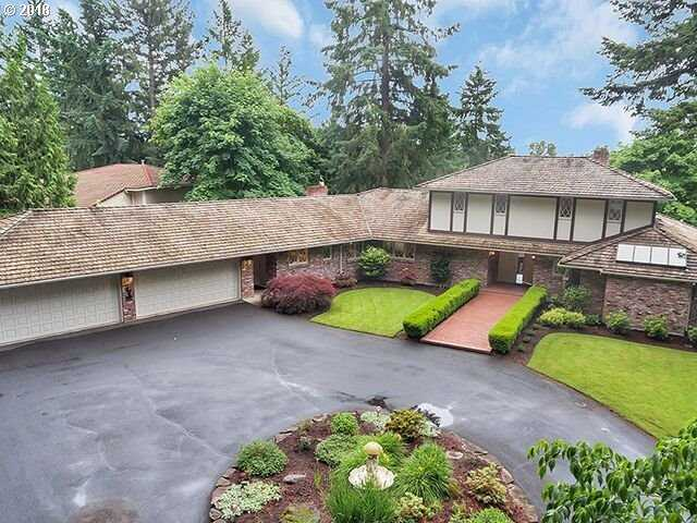 $1,390,000 - 3Br/5Ba -  for Sale in Riverbank, West Linn