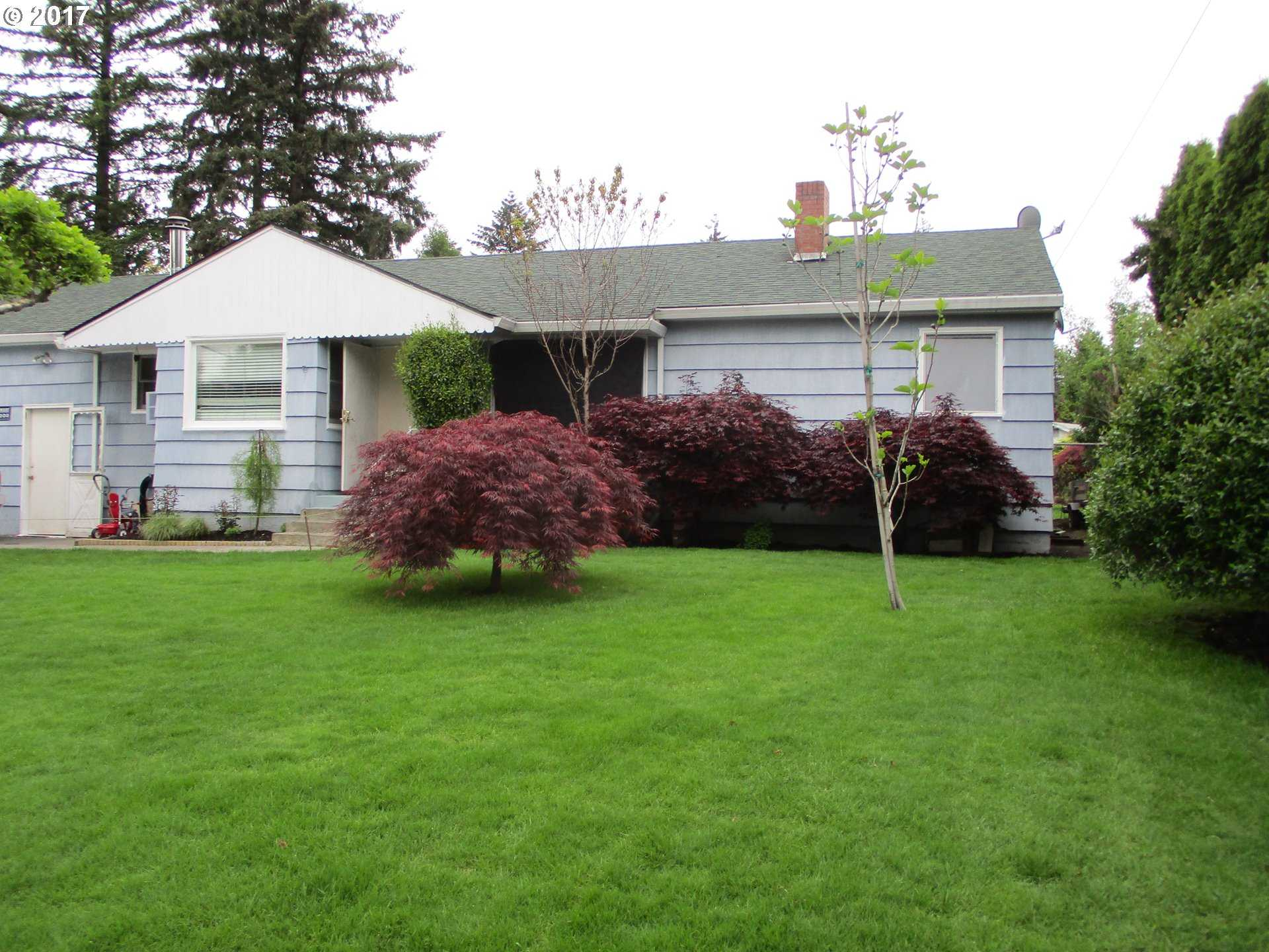 $319,000 - 3Br/2Ba -  for Sale in Portland