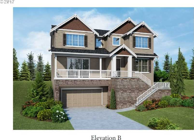 $719,995 - 5Br/4Ba -  for Sale in Cedar Ridge, Portland