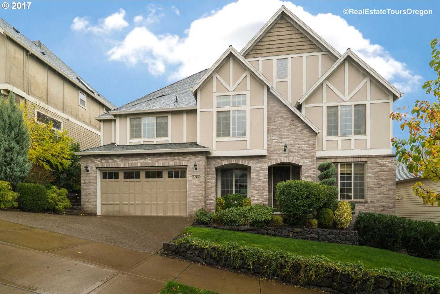 $669,698 - 4Br/3Ba -  for Sale in Arbor Heights/bethany, Portland