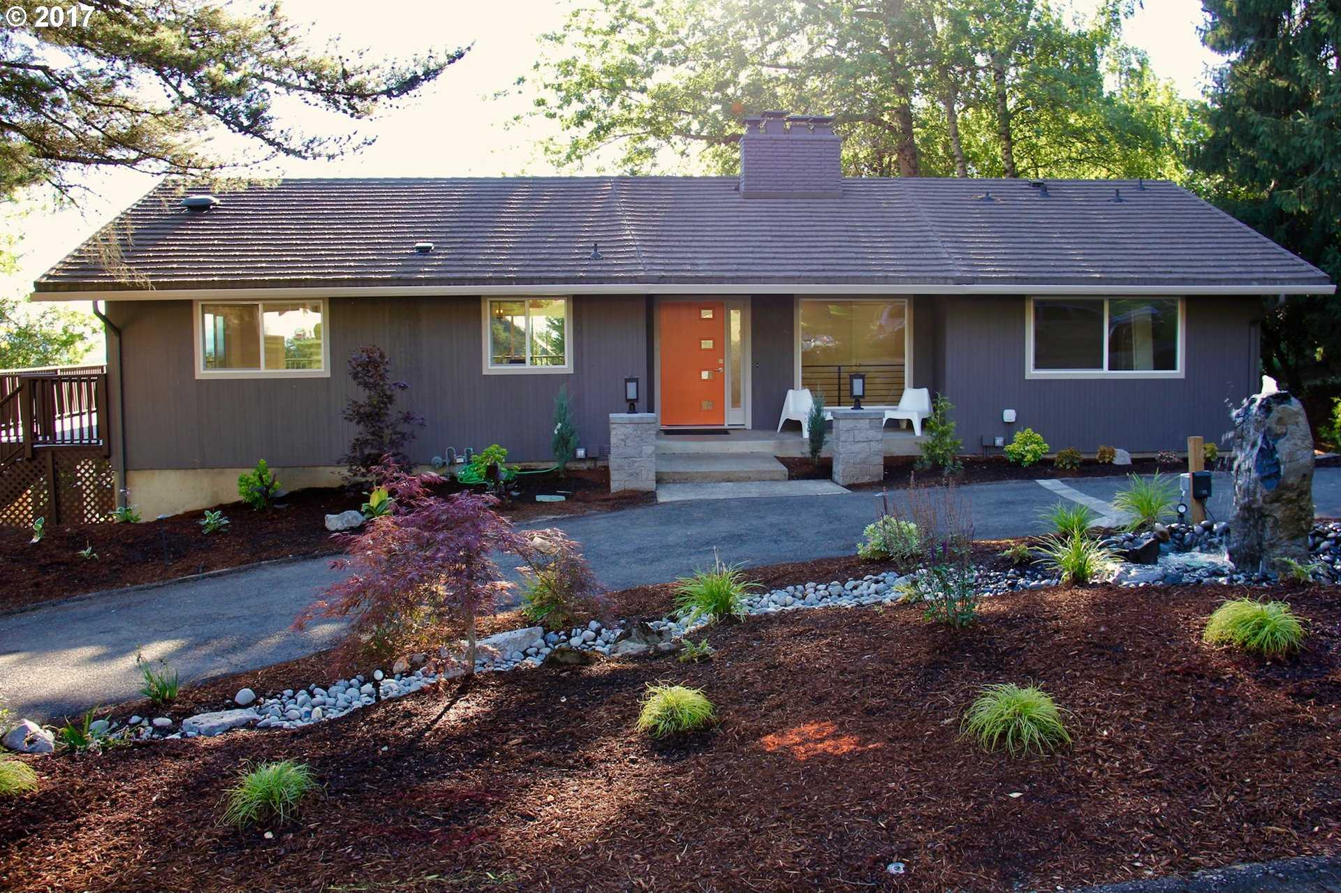 $1,149,000 - 4Br/3Ba -  for Sale in Portland