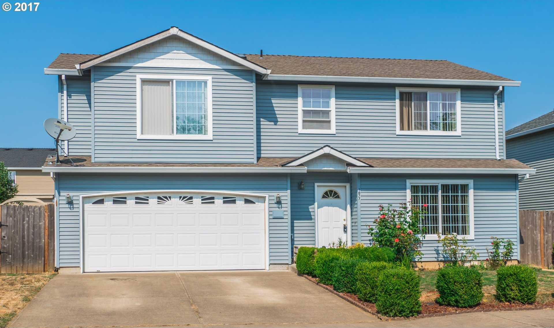 $339,900 - 4Br/3Ba -  for Sale in Troutdale