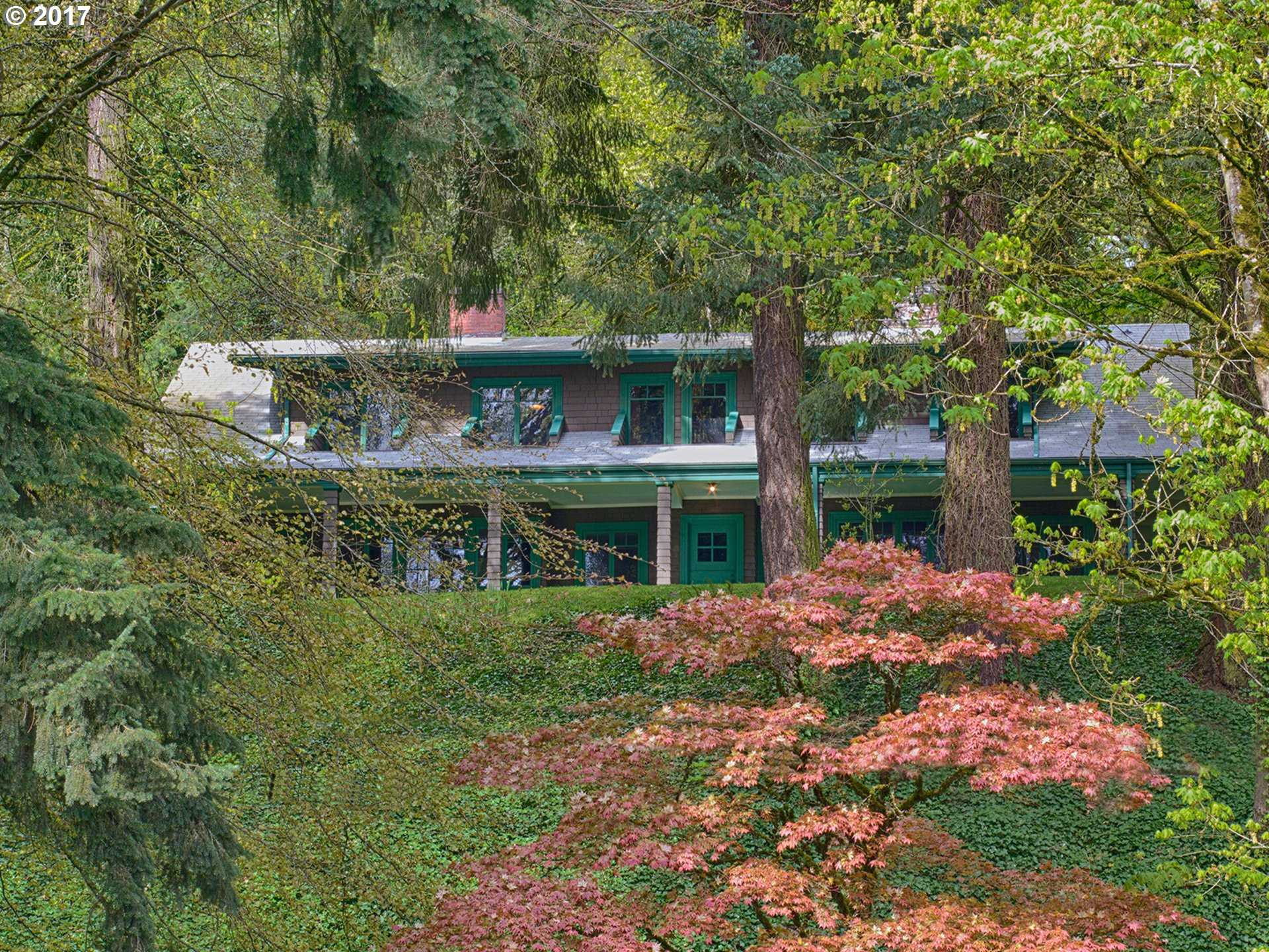 $1,089,600 - 5Br/3Ba -  for Sale in Portland